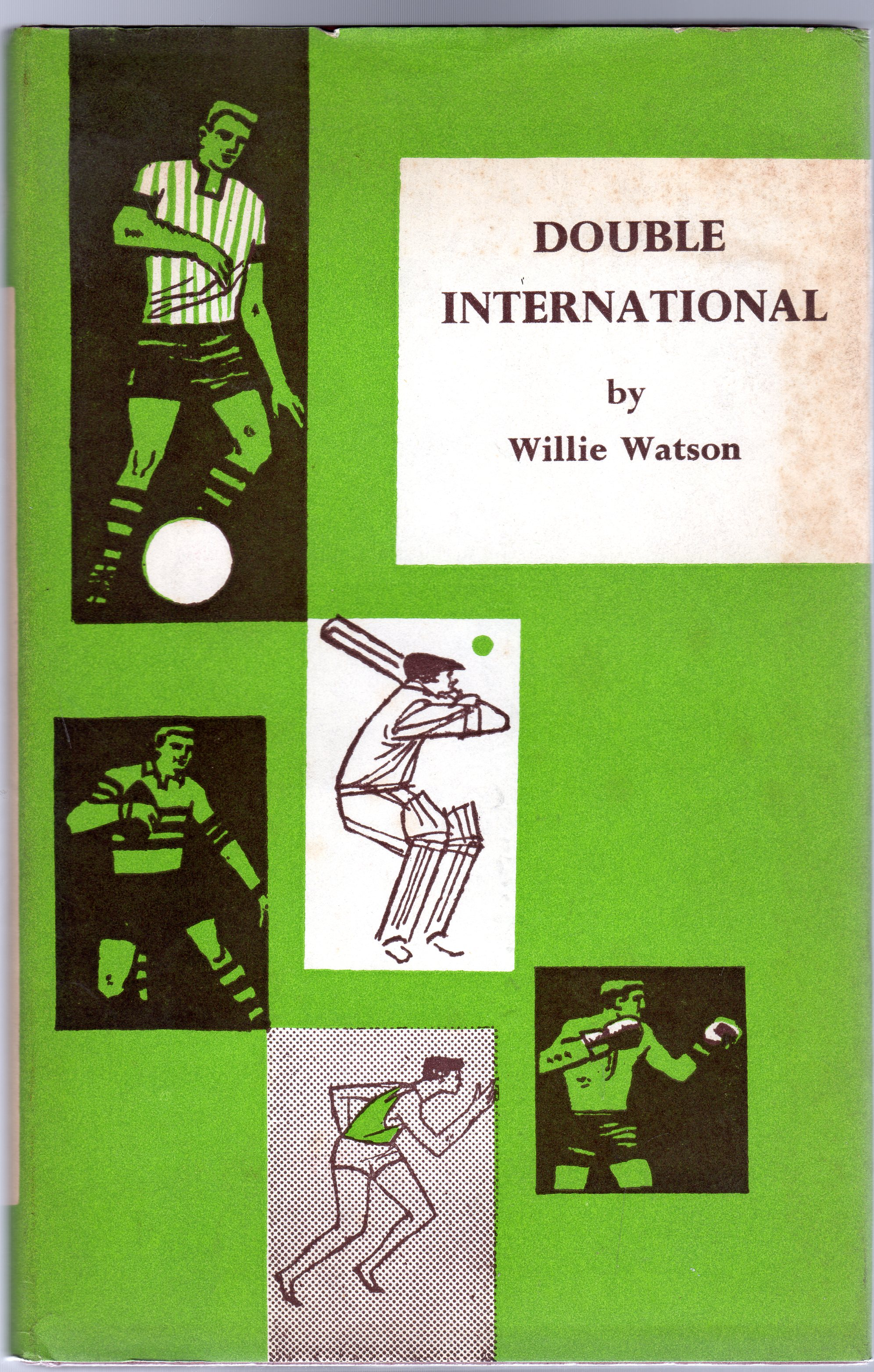 Image for Double International