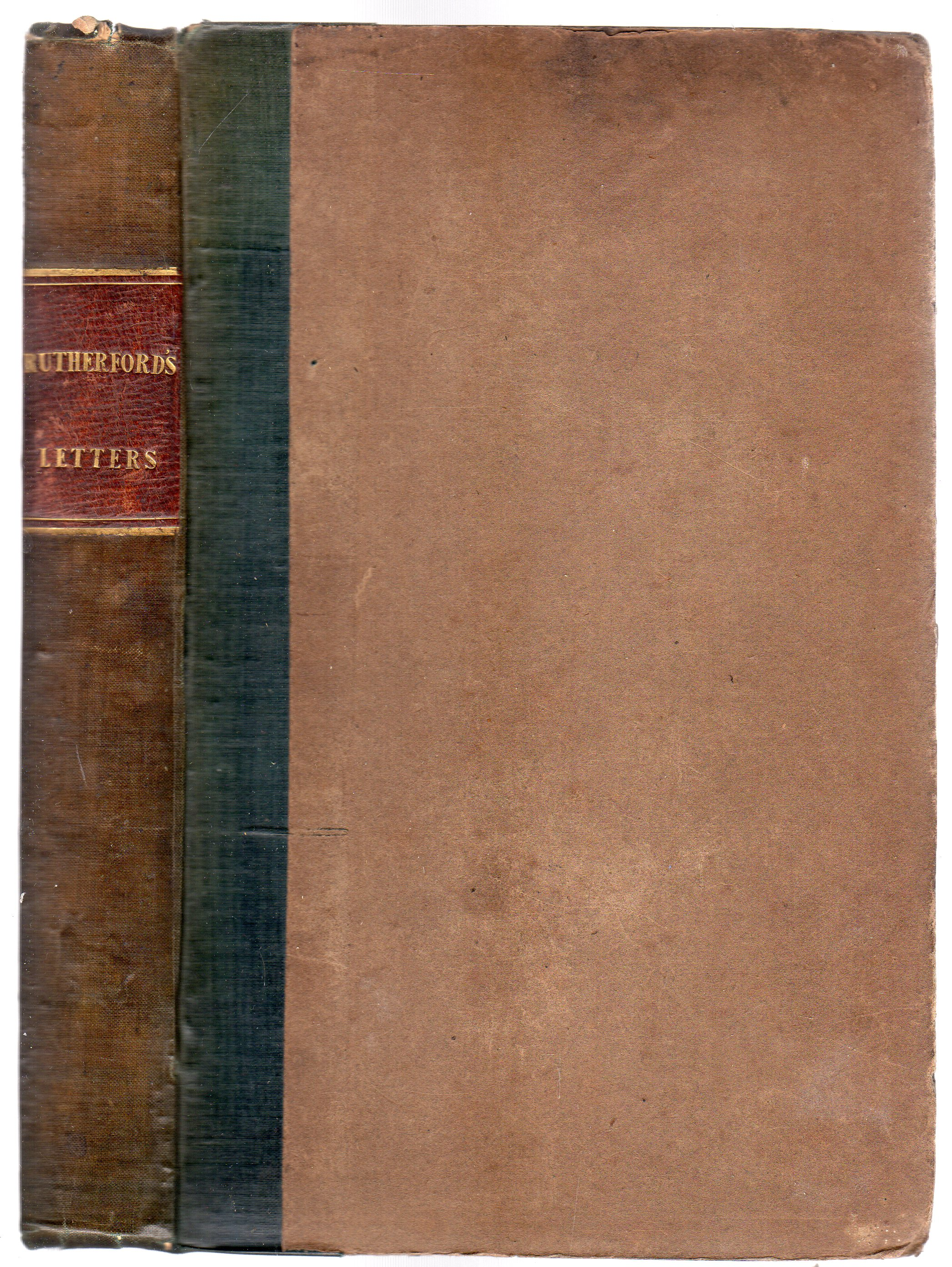 Image for Joshua Redivious or Three Hundred and Fifty-Two Religious Letters