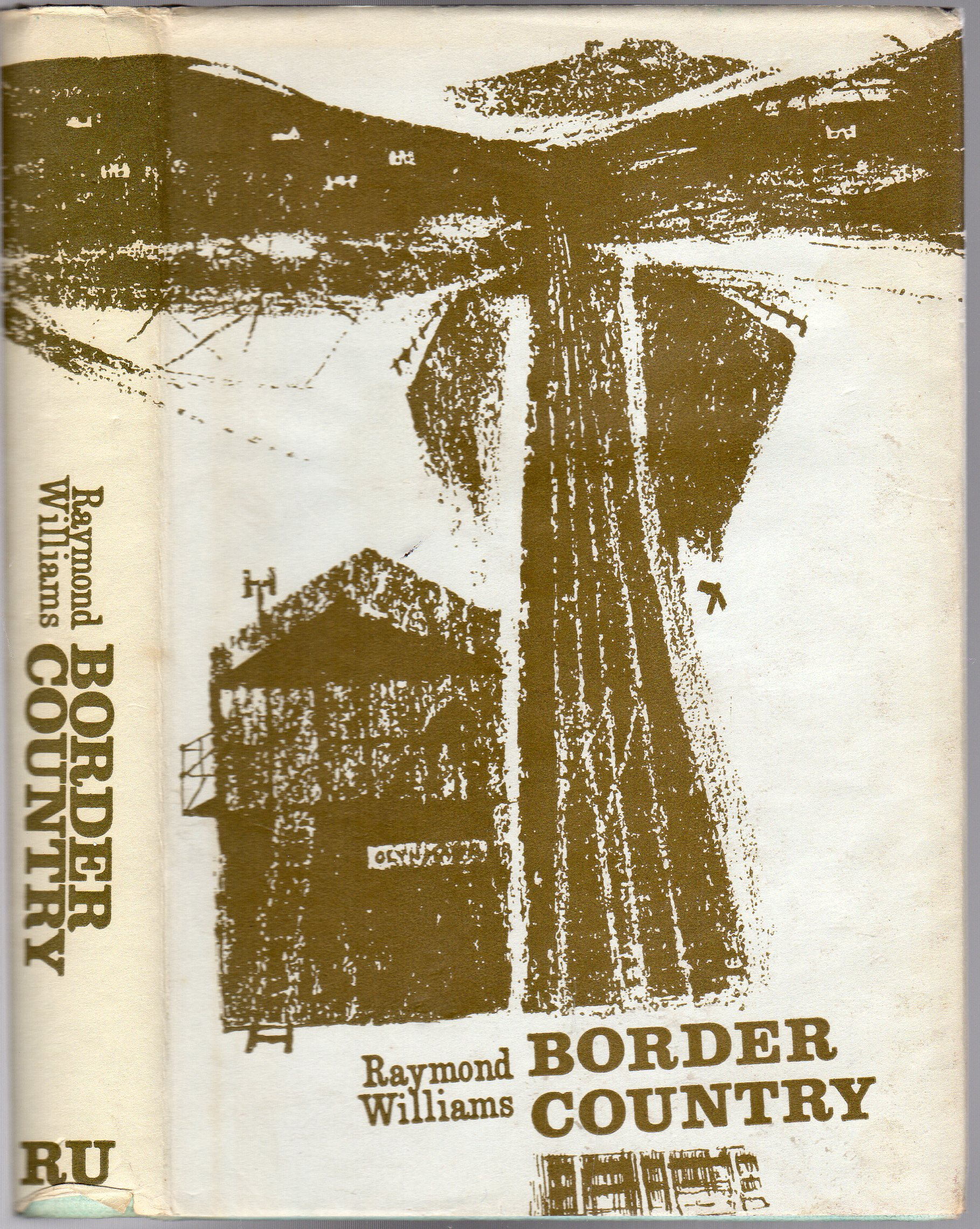 Image for Border Country : A Novel