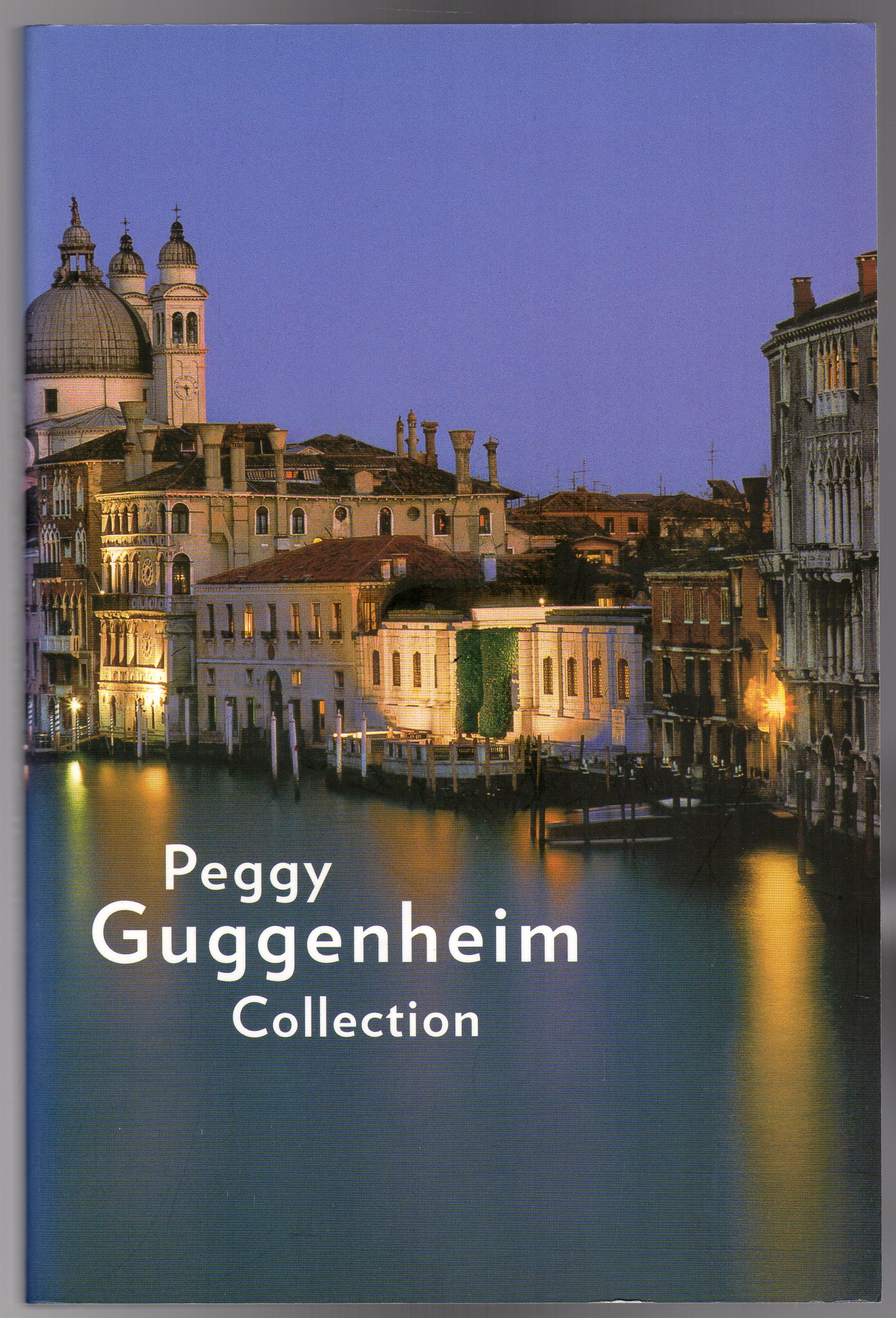 Image for Peggy Guggenheim Collection