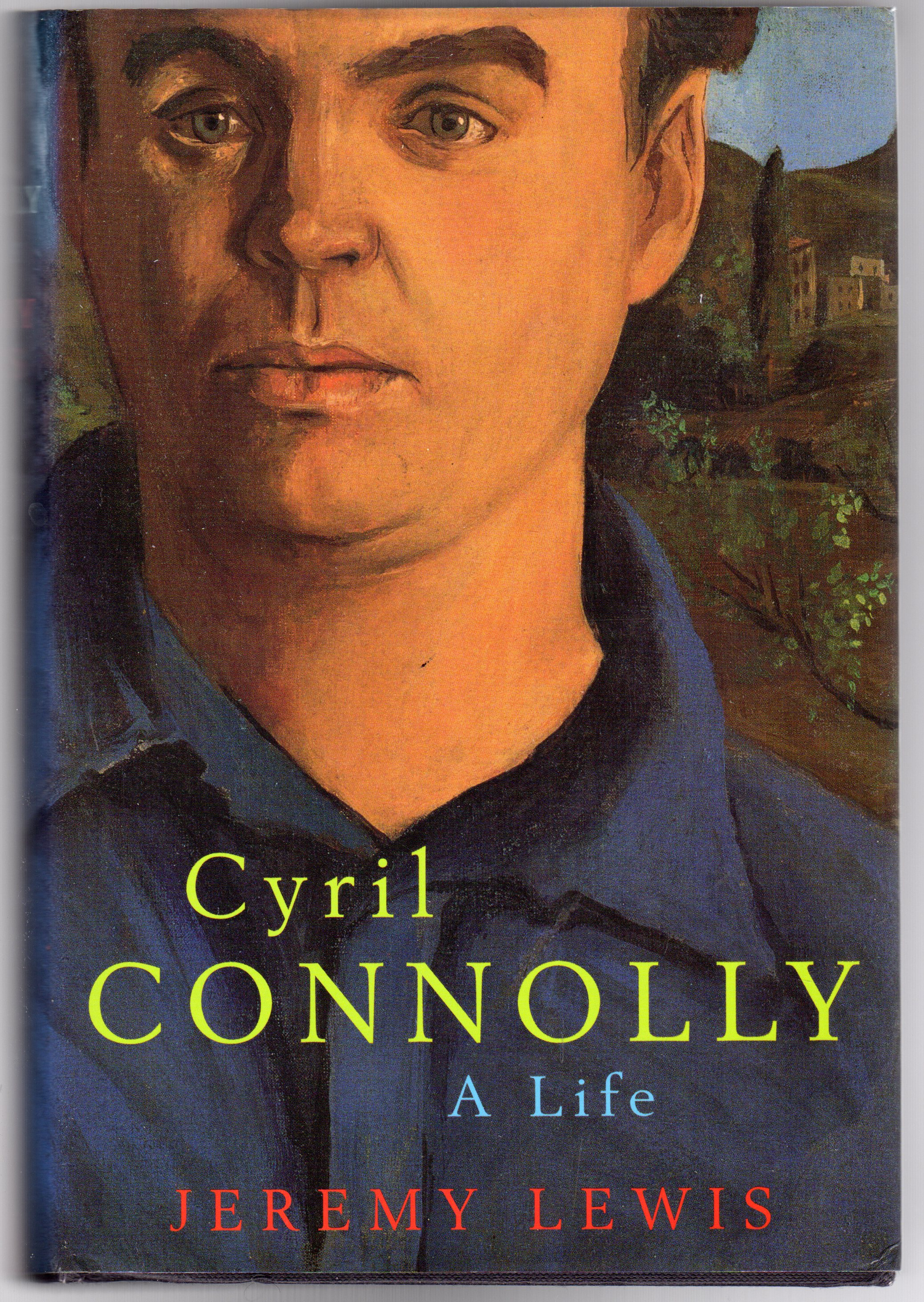 Image for Cyril Connolly: A Life