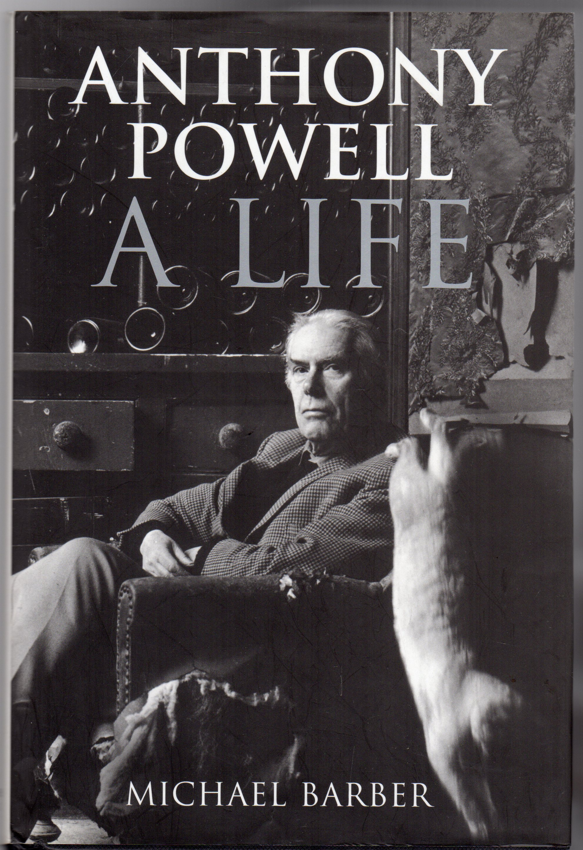 Image for Anthony Powell: A Life