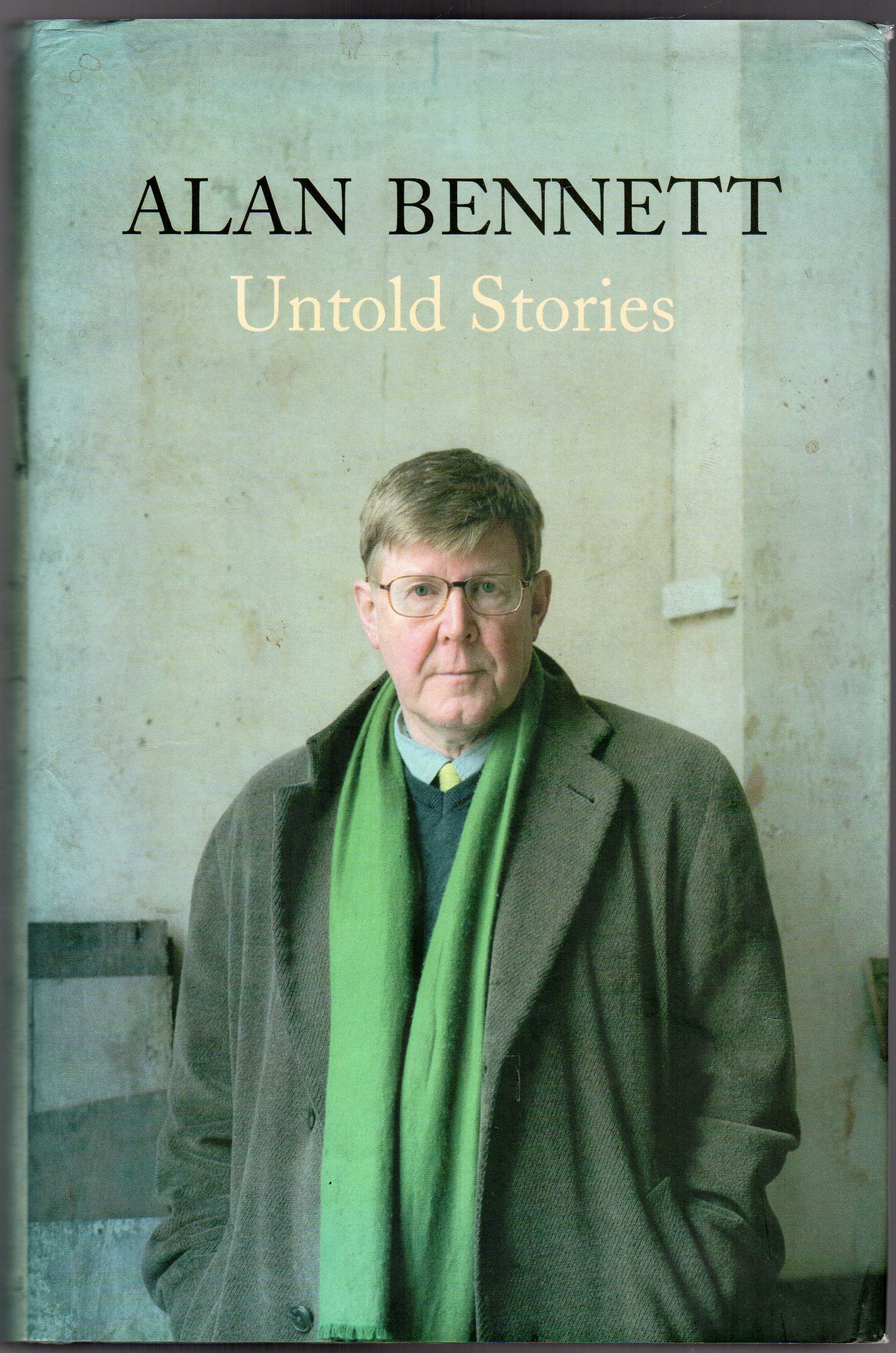 Image for Untold Stories