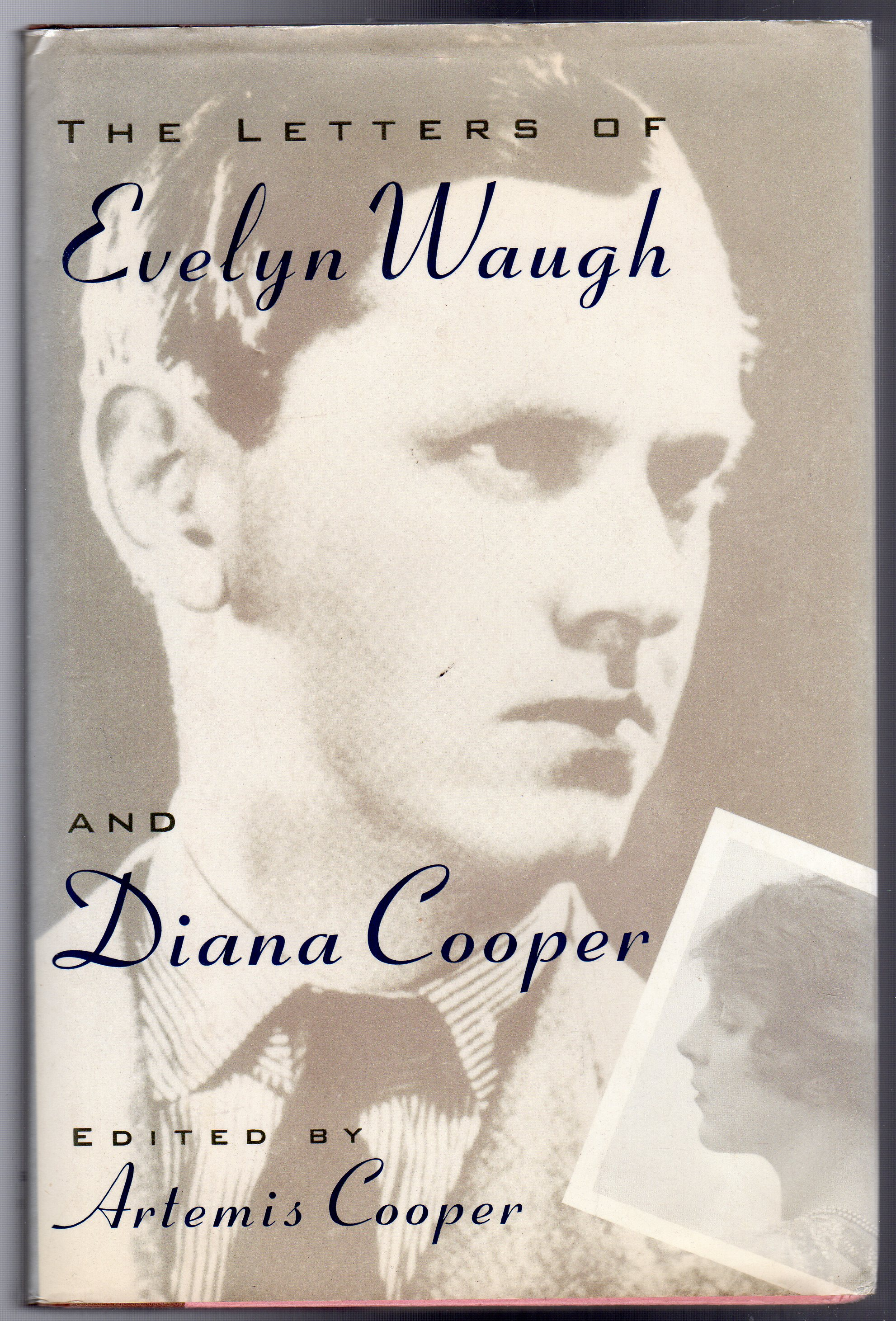 Image for The Letters of Evelyn Waugh and Diana Cooper