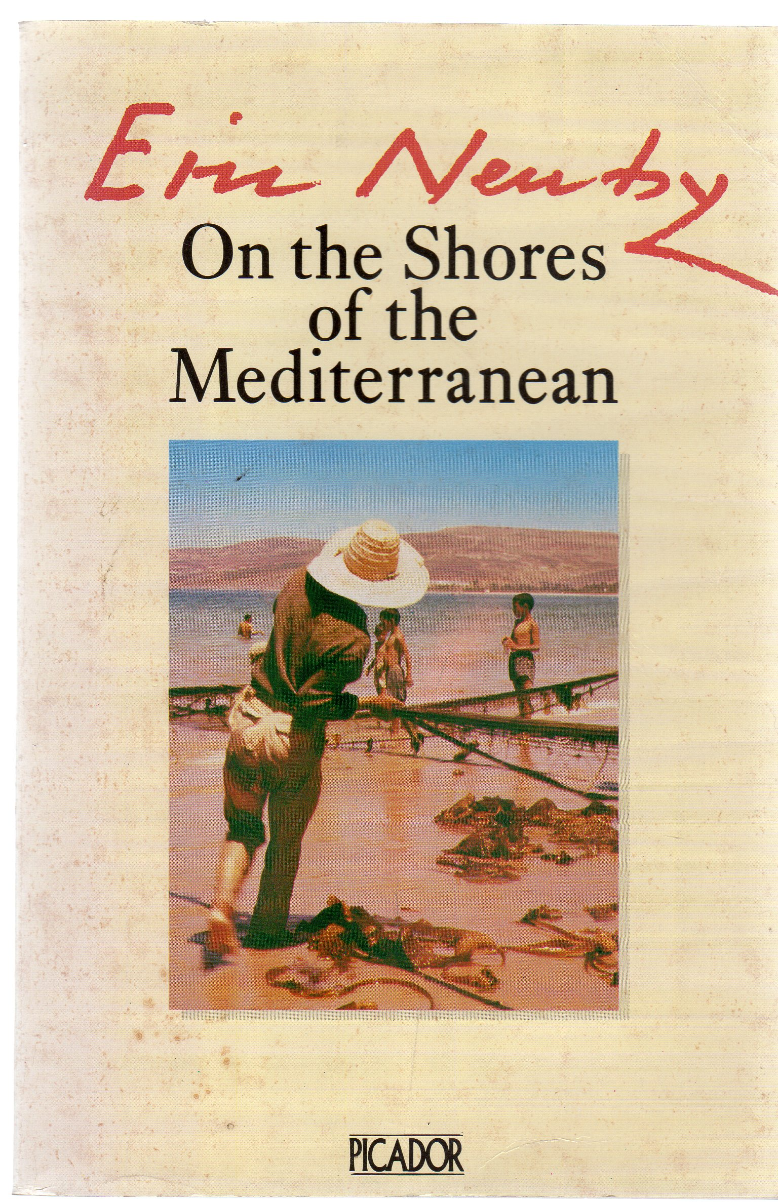Image for On the Shores of the Mediterranean (SIGNED COPY)