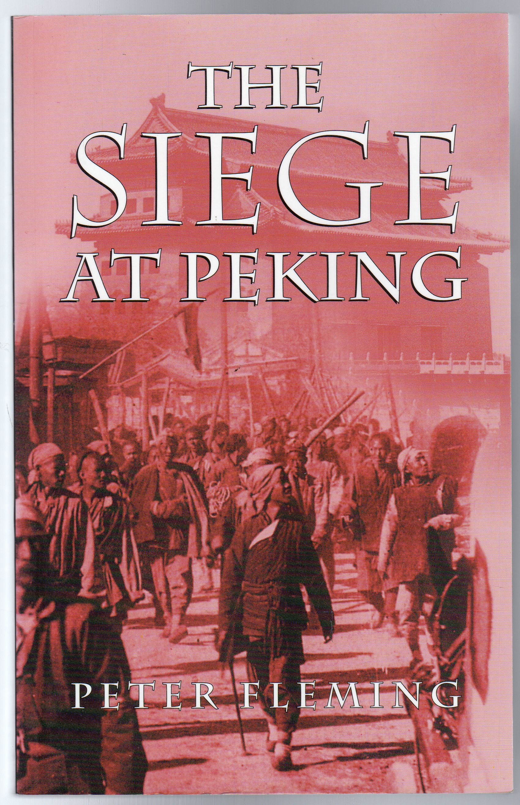 Image for The Siege at Peking