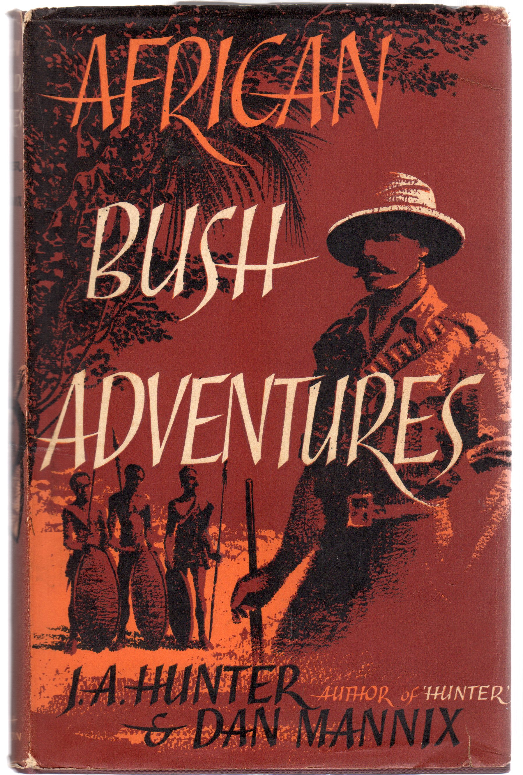 Image for African Bush Adventures