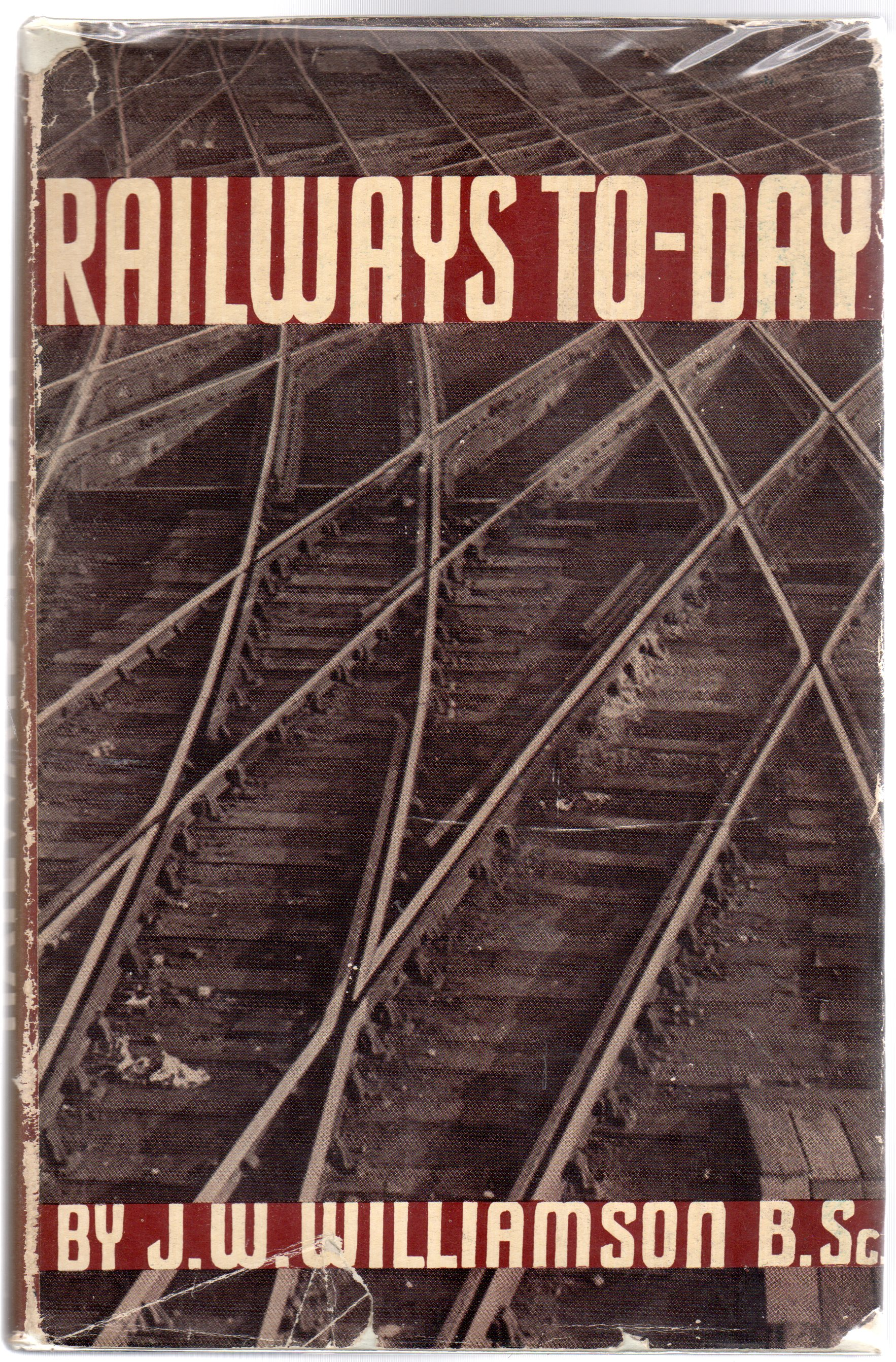 Image for Railways Today