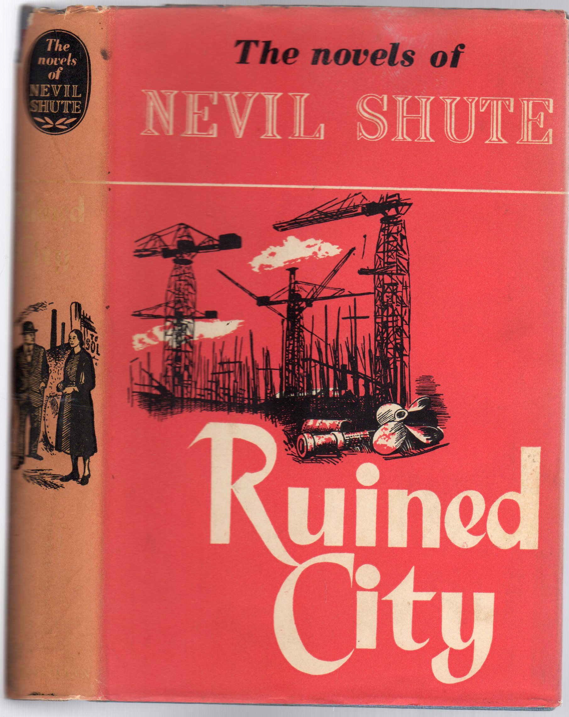 Image for Ruined City