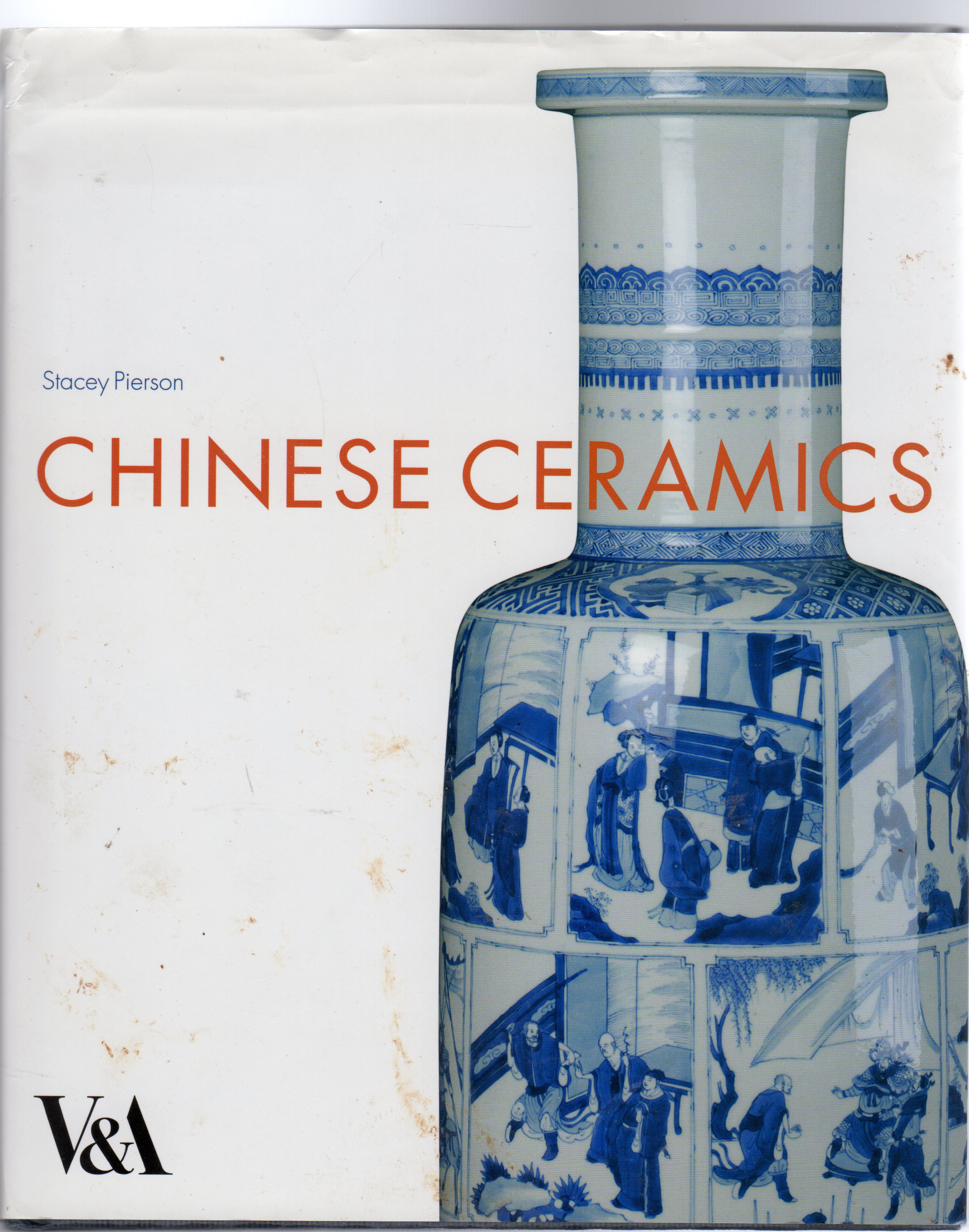 Image for Chinese Ceramics : A Design History