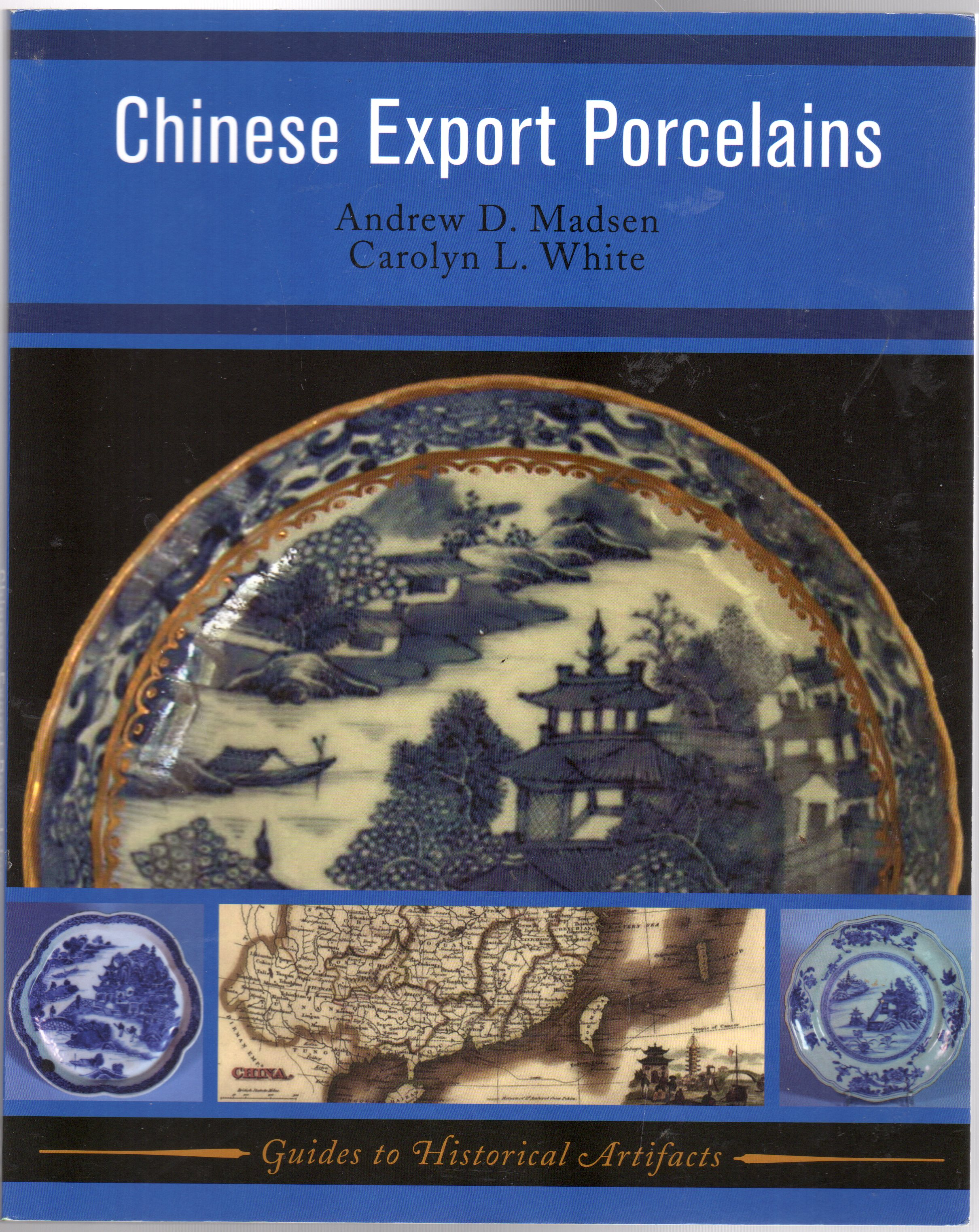 Image for Chinese Export Porcelains