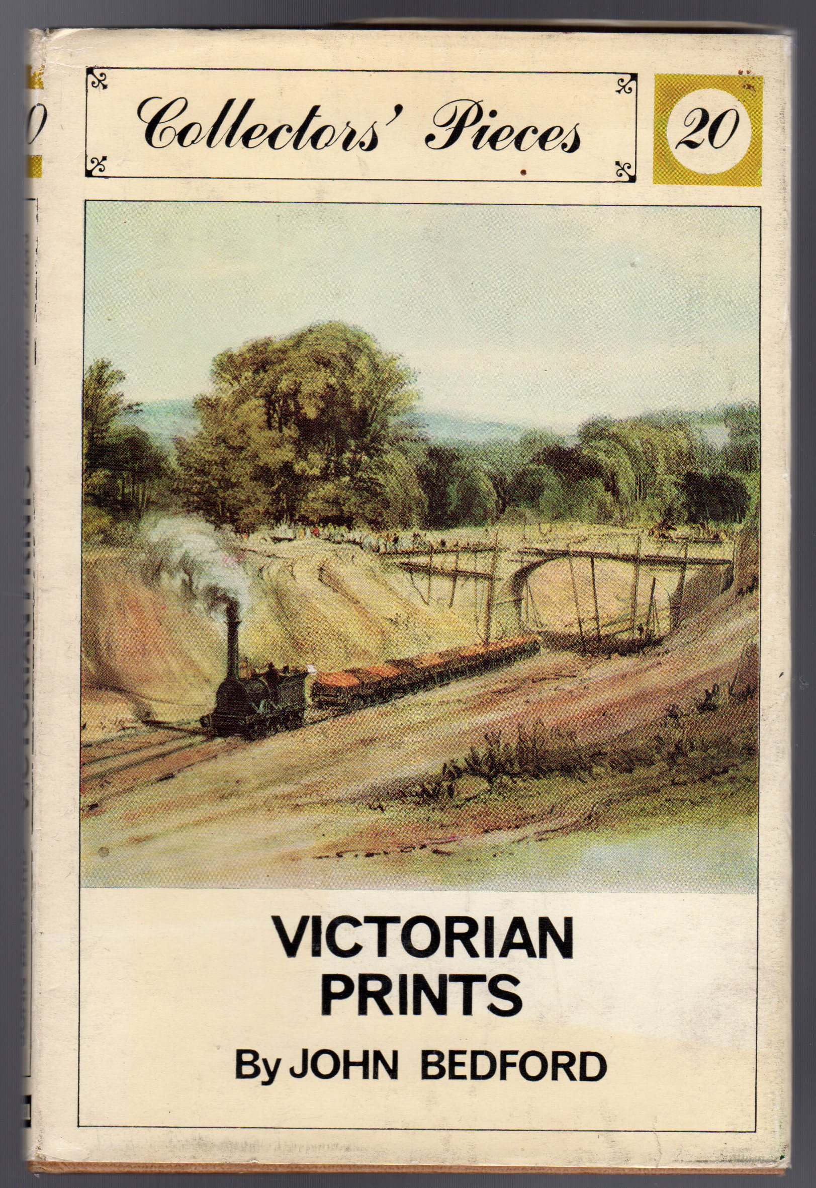Image for Victorian Prints