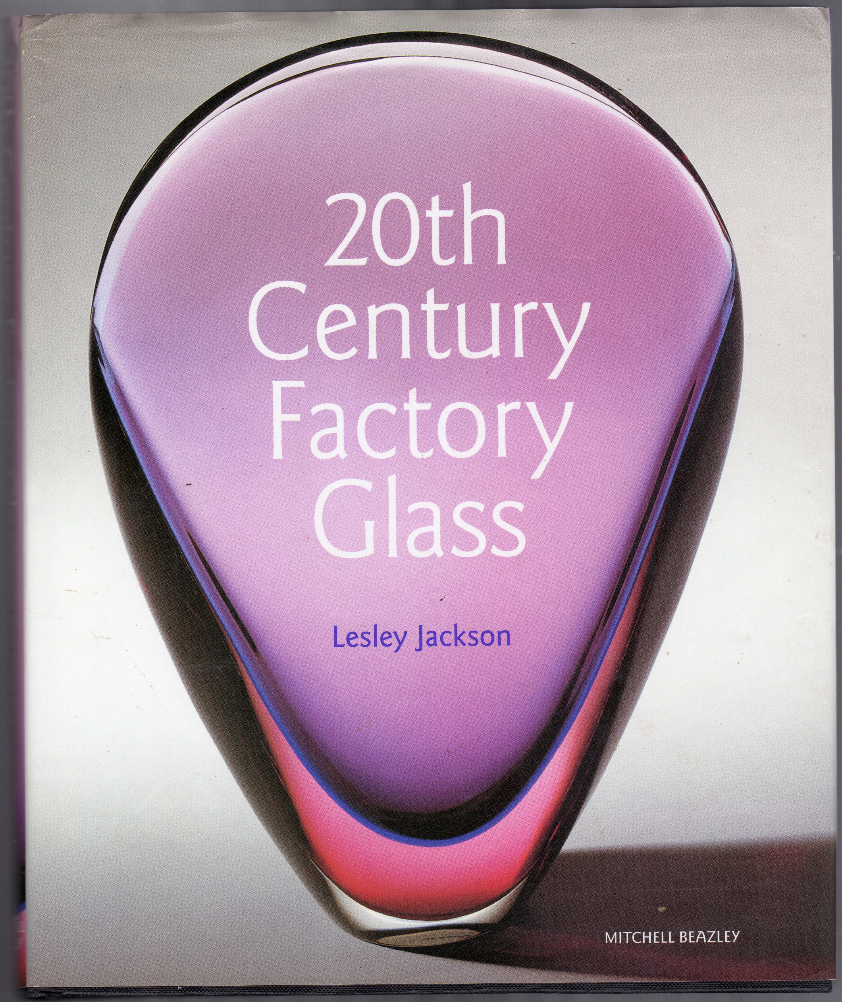 Image for 20th Century Factory Glass