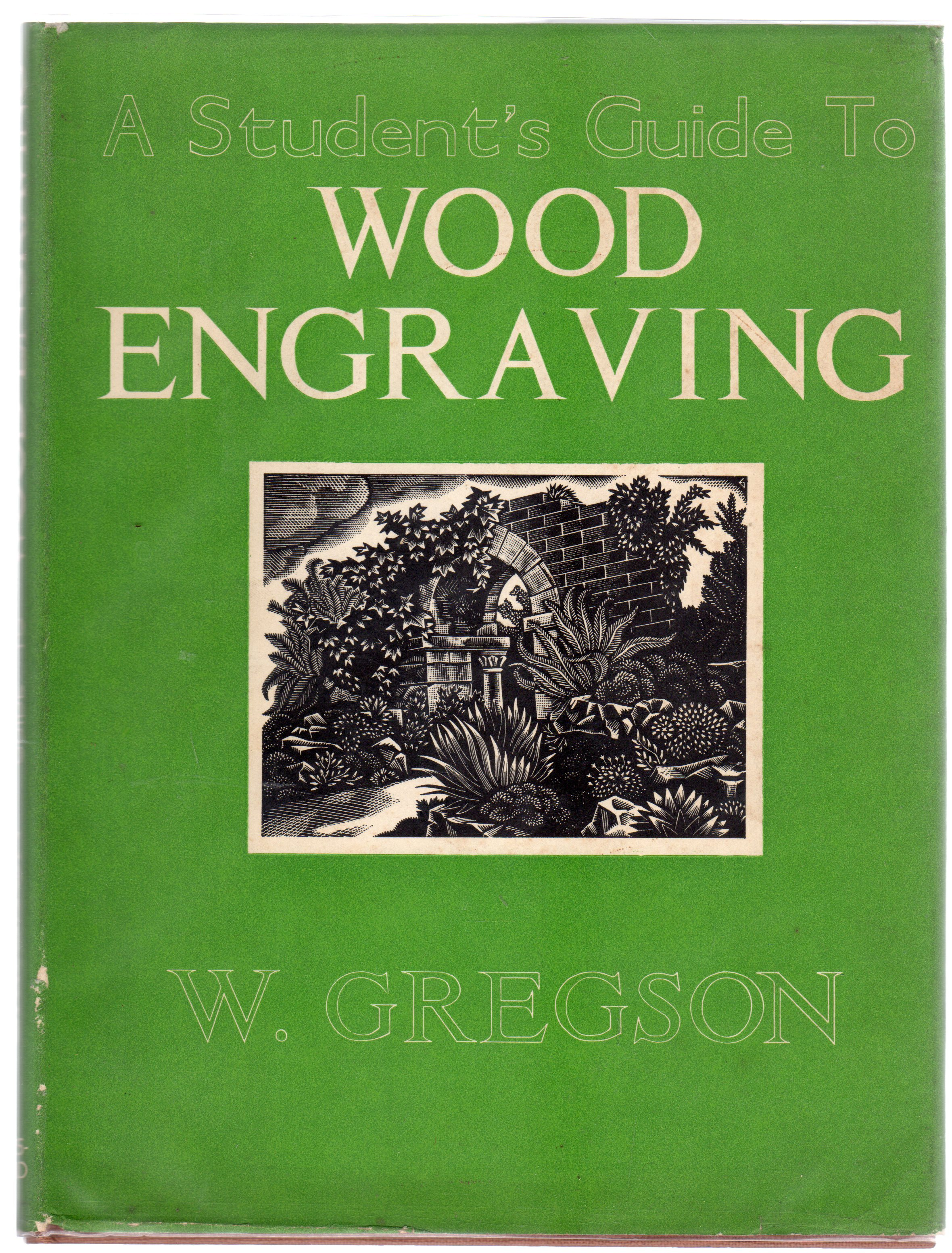 Image for A Student's Guide to Wood Engraving