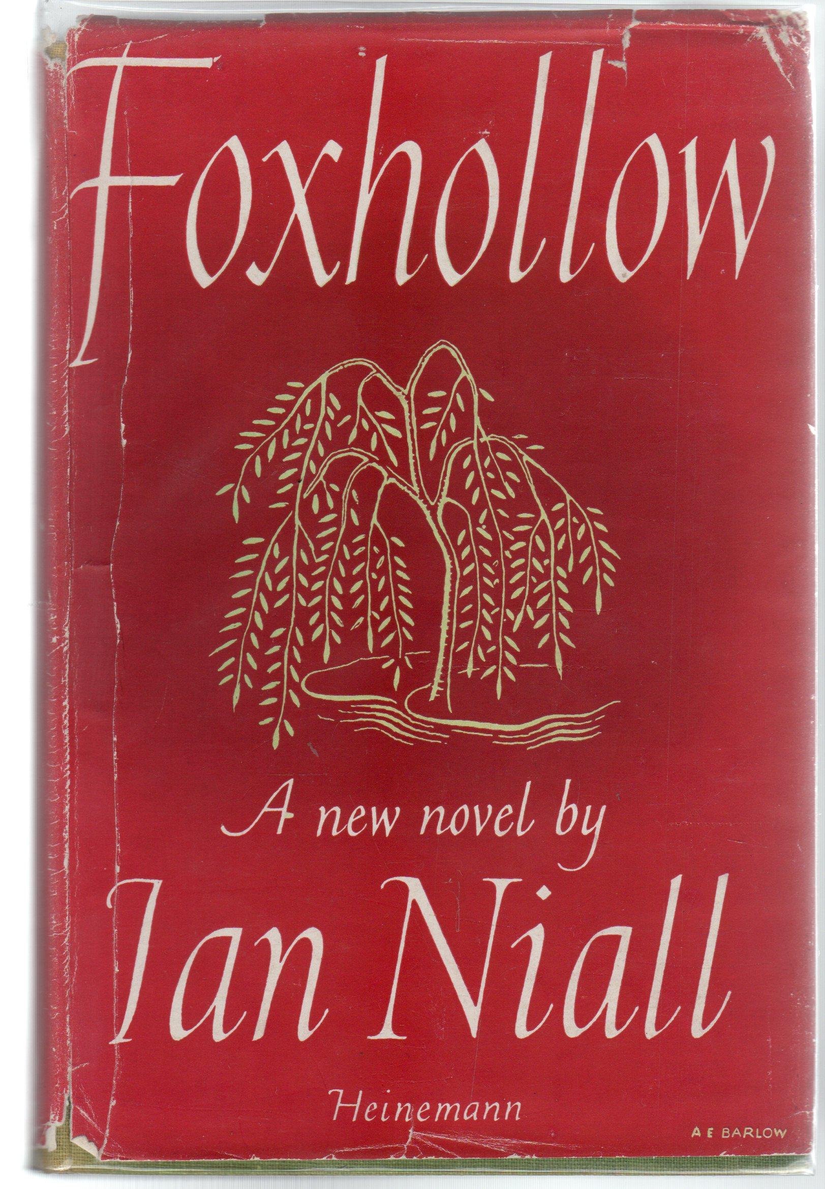 Image for Foxhollow (SIGNED COPY)