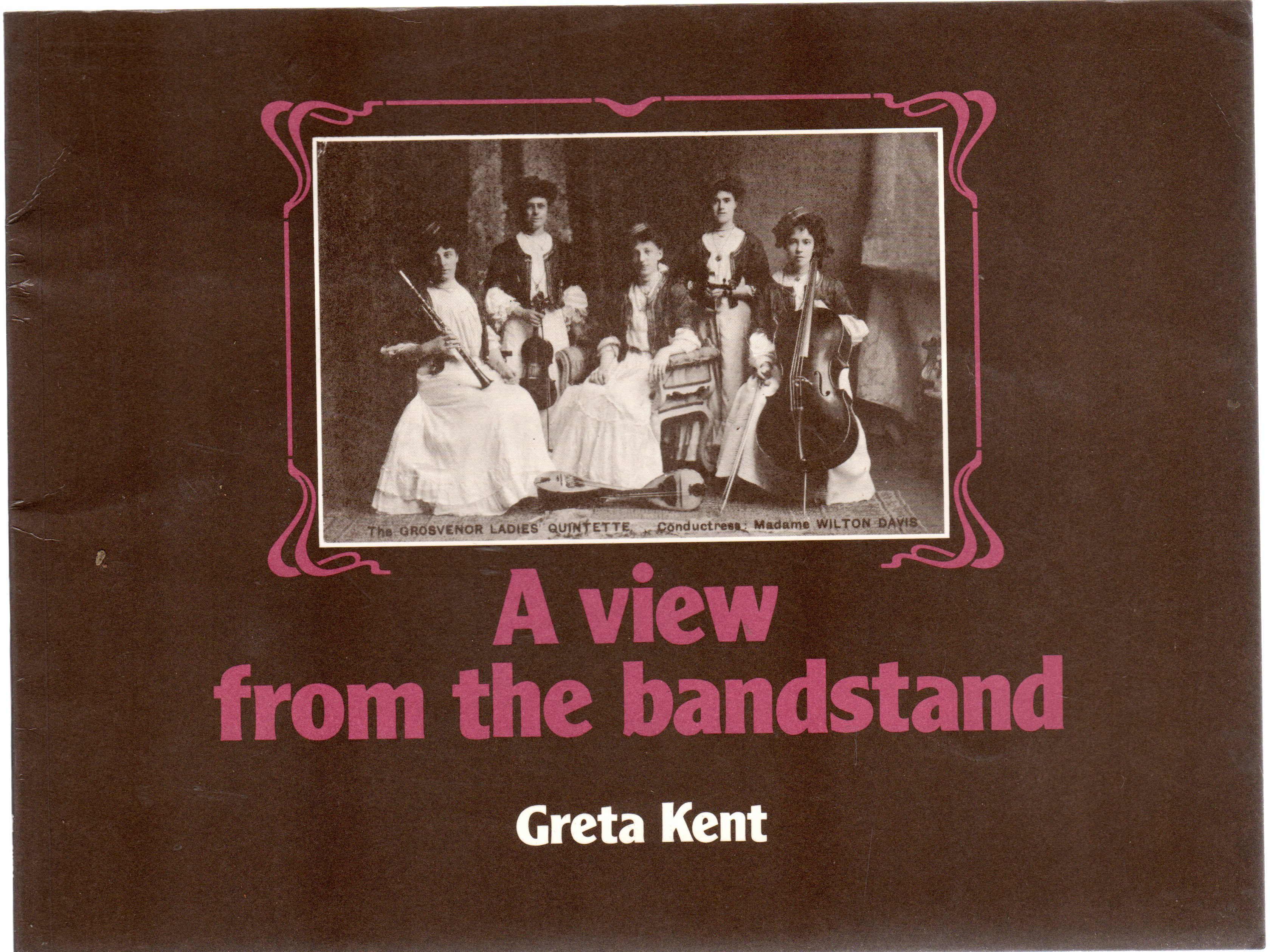 Image for A View from the Bandstand