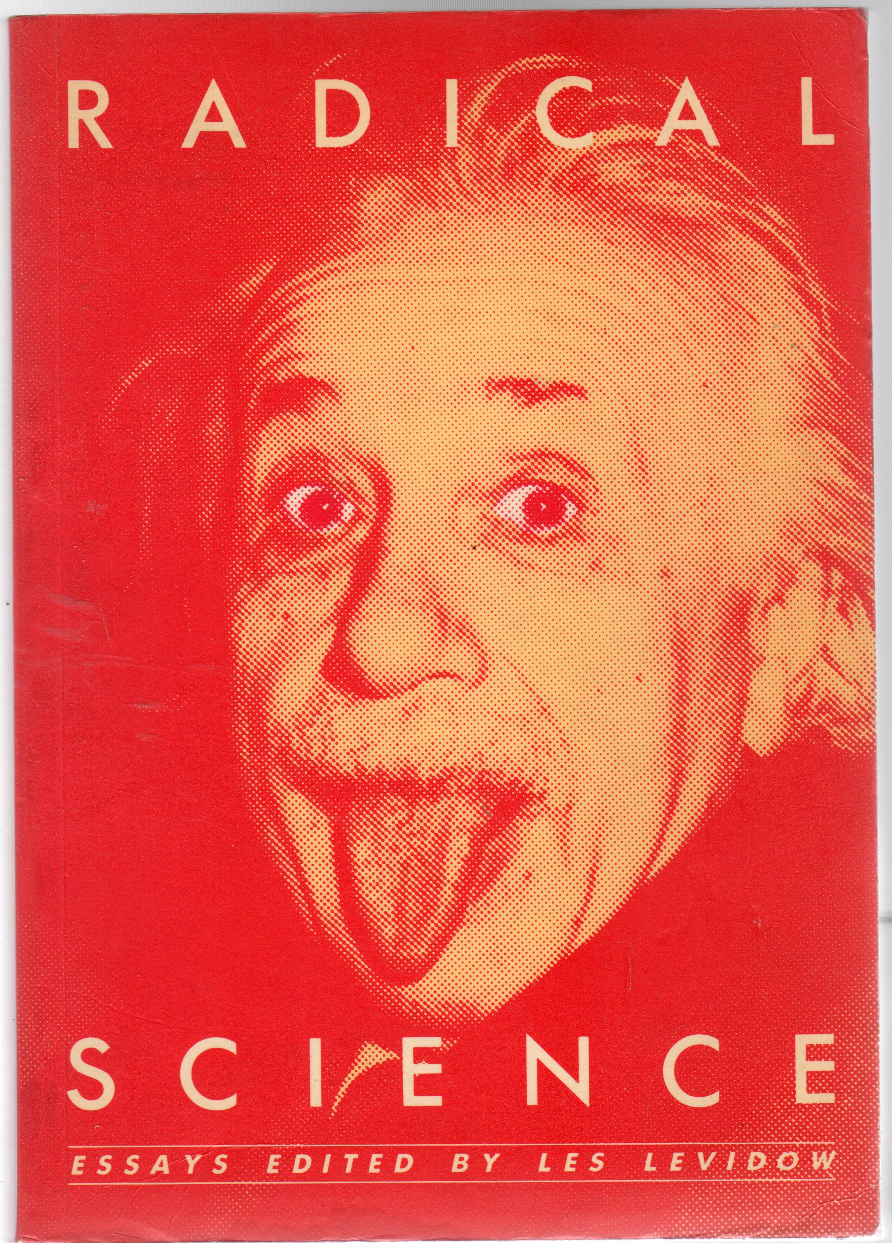 Image for Radical Science Essays
