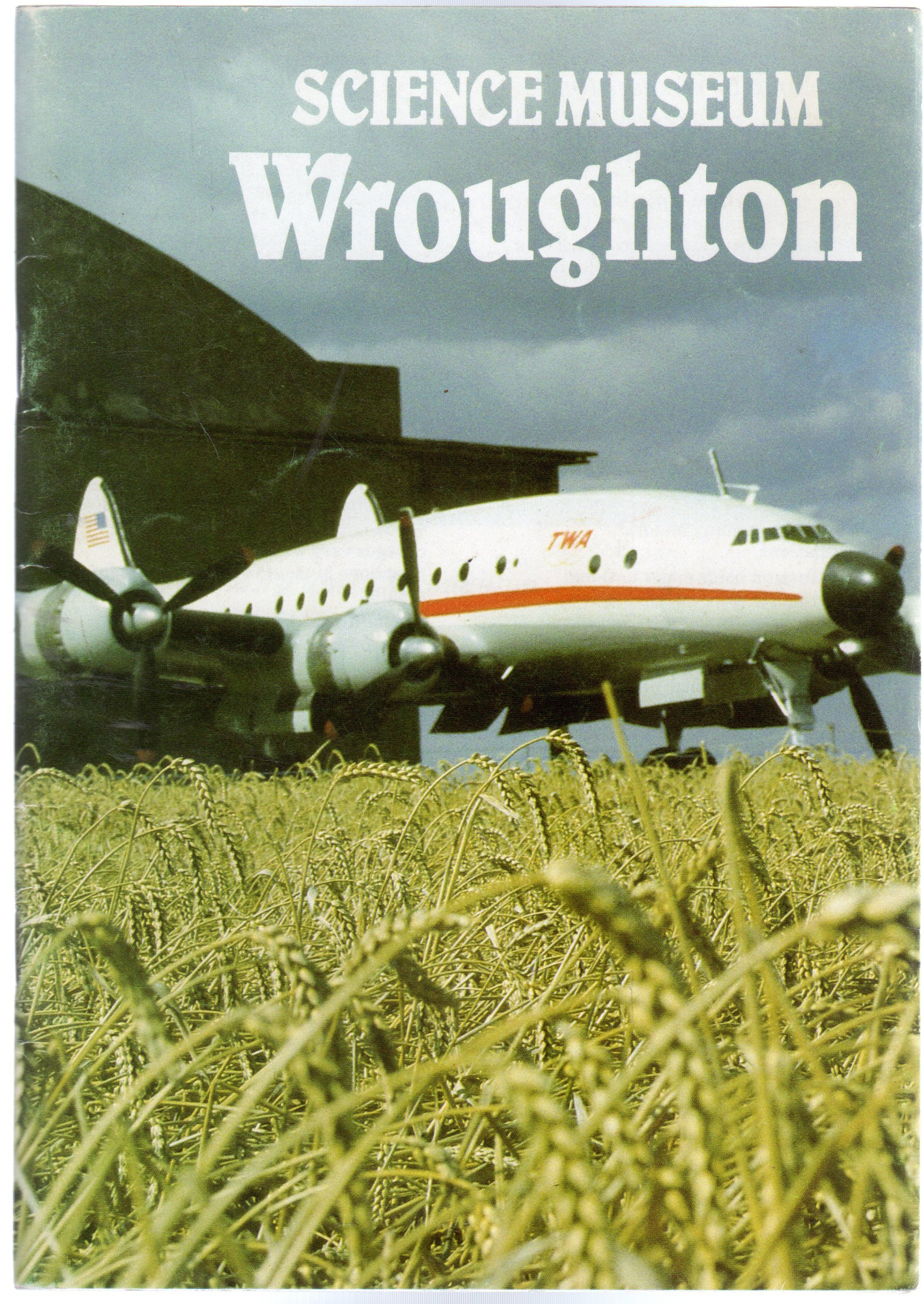 Image for Science Museum Wroughton