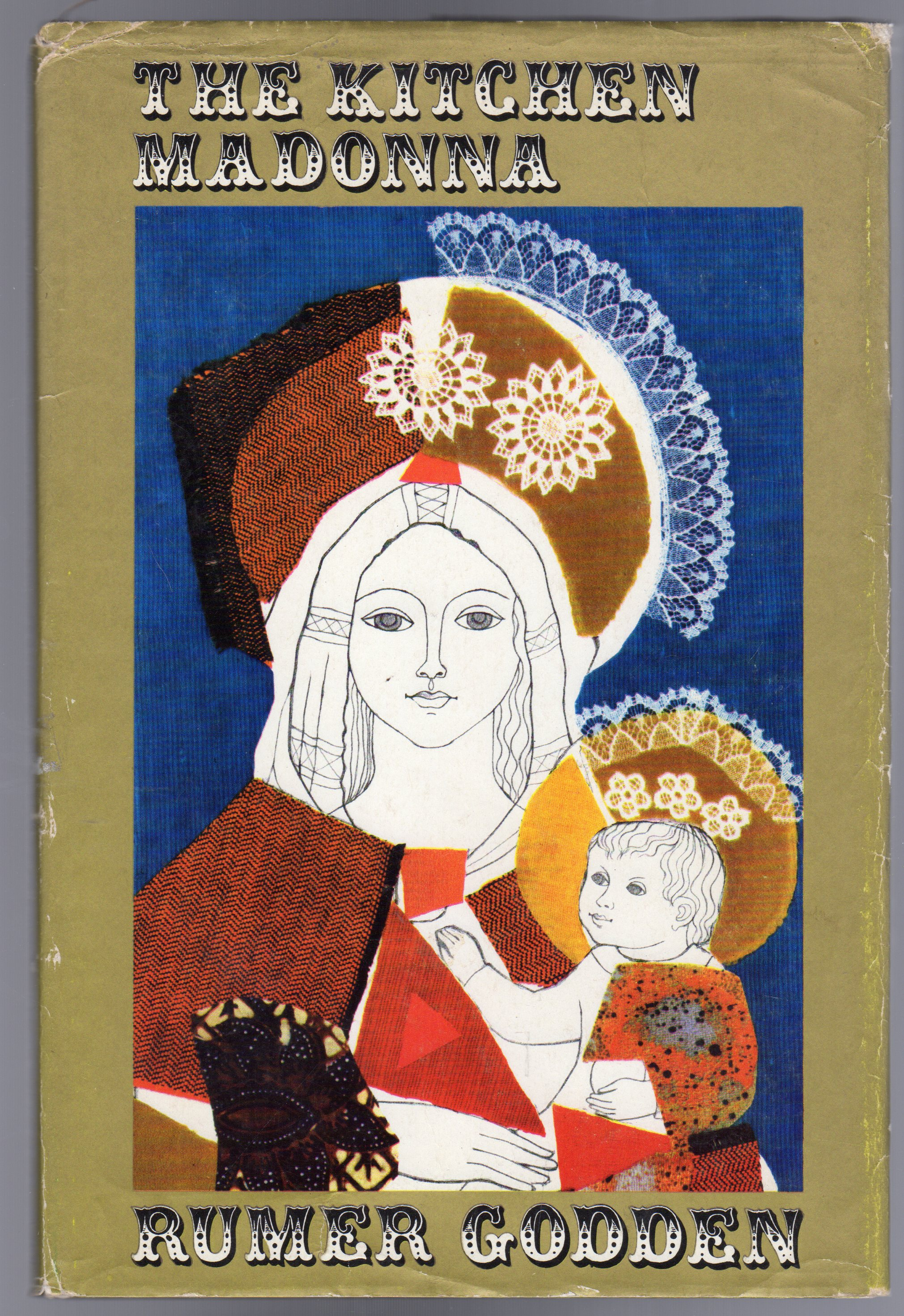 Image for The Kitchen Madonna