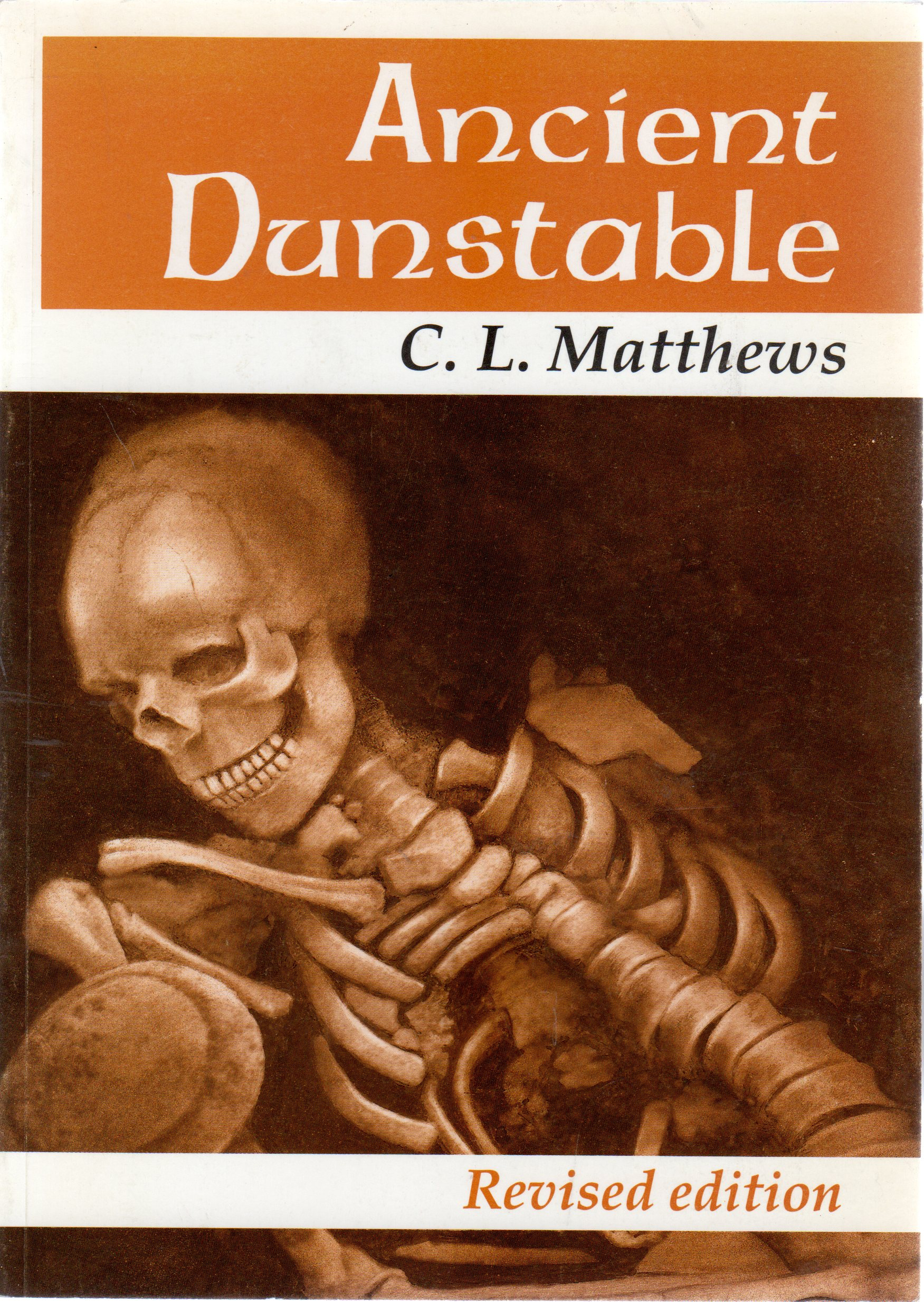 Image for Ancient Dunstable : A Prehistory of the District