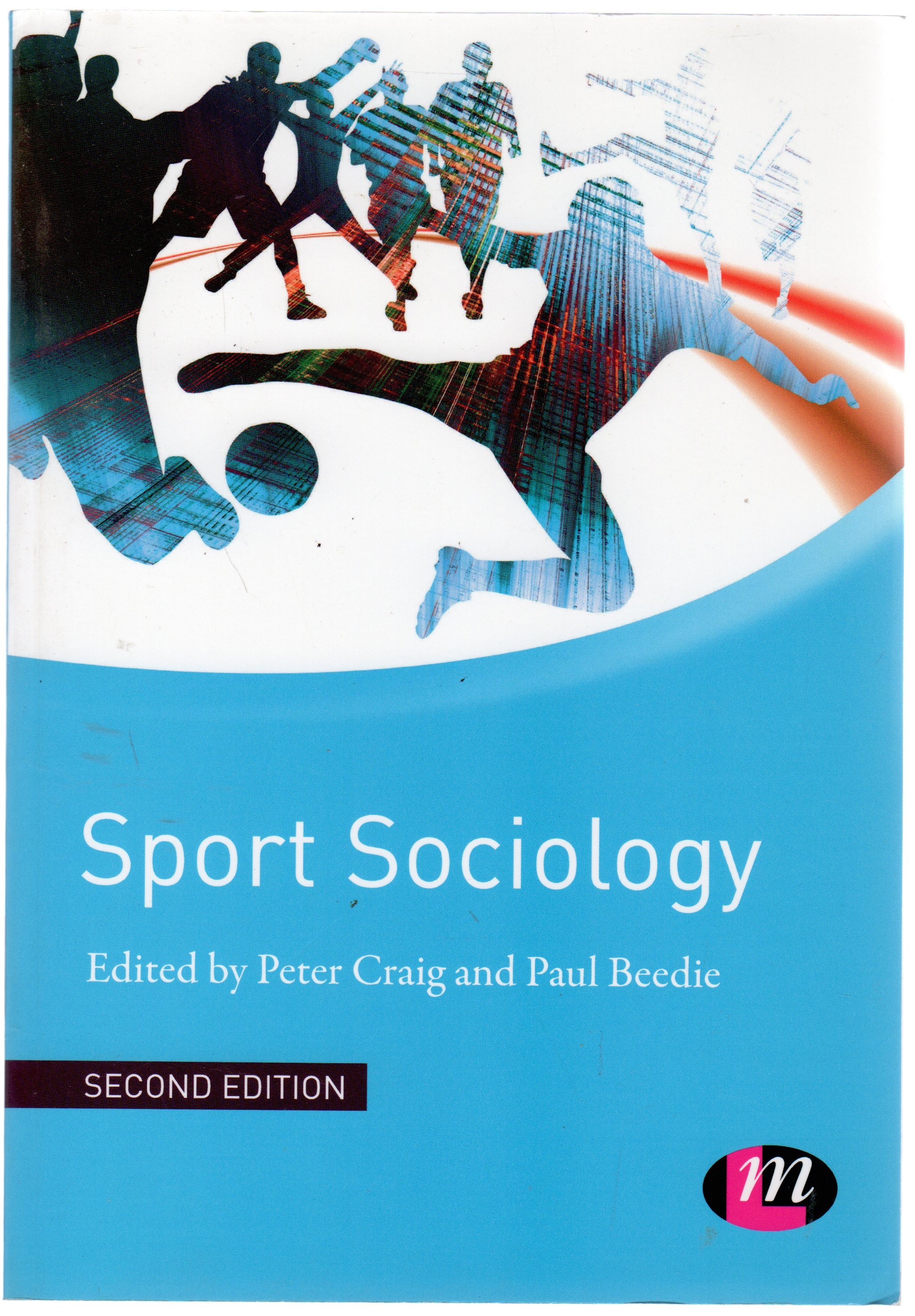 Image for Sport Sociology