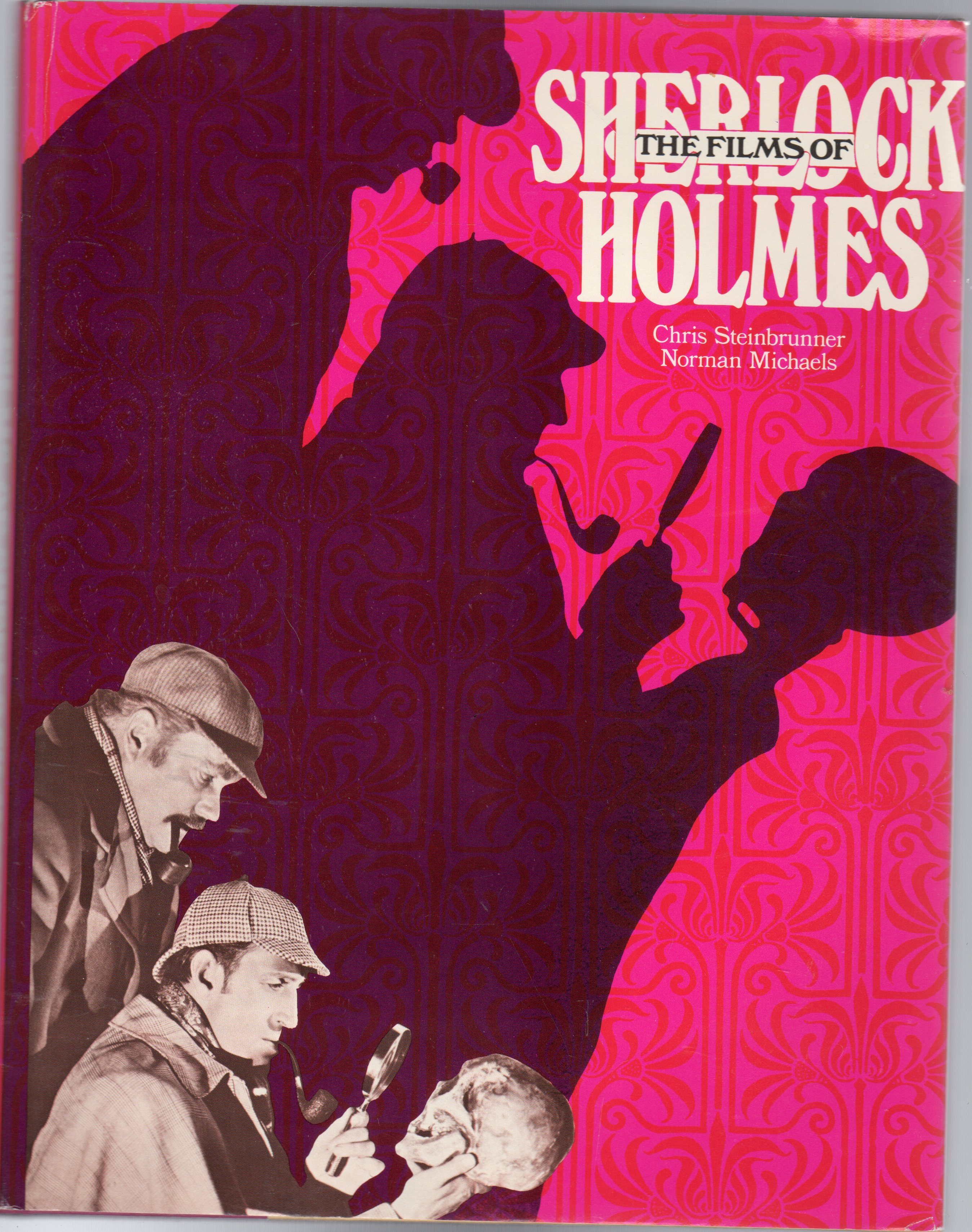 Image for The Films of Sherlock Holmes