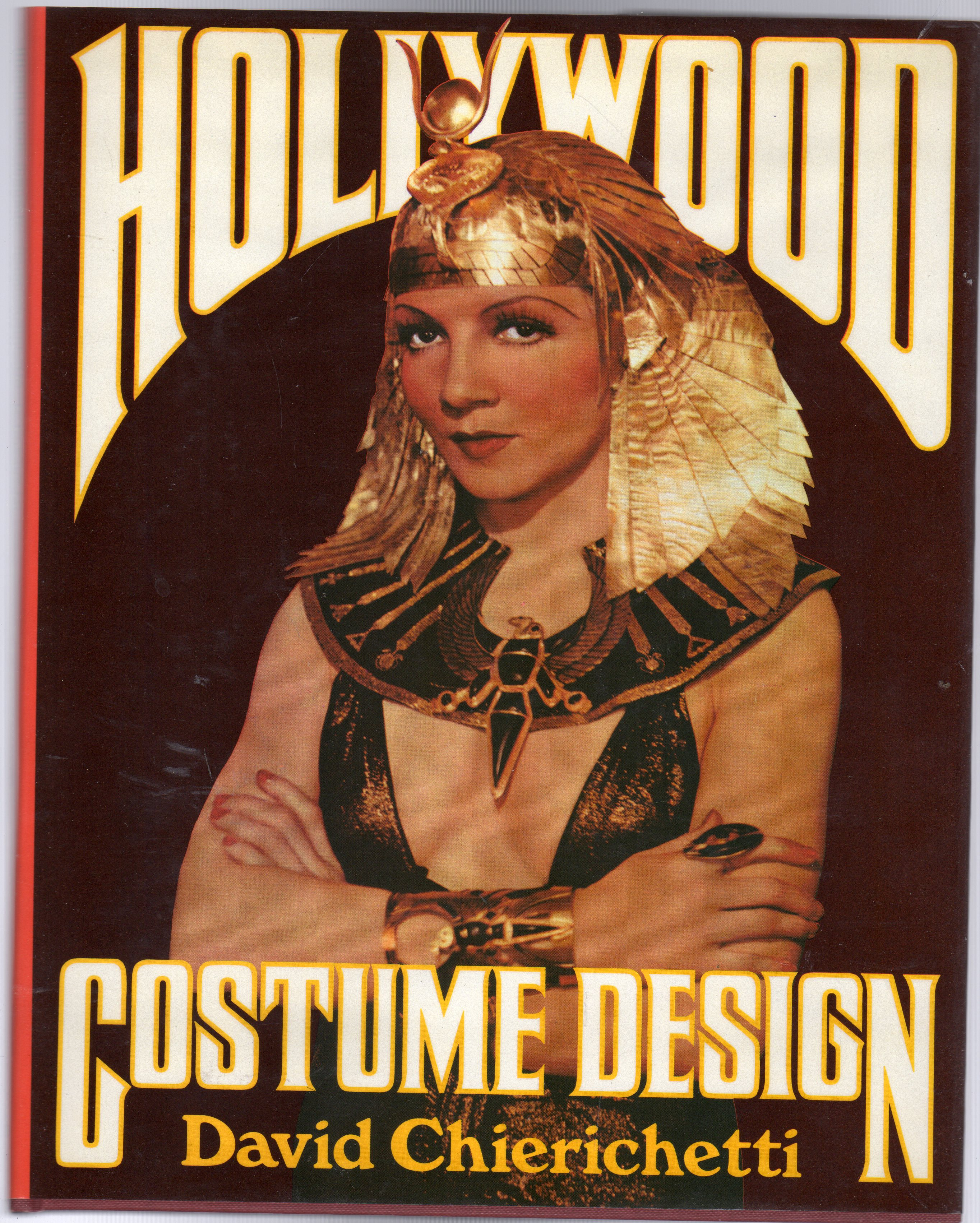 Image for Hollywood Costume Design