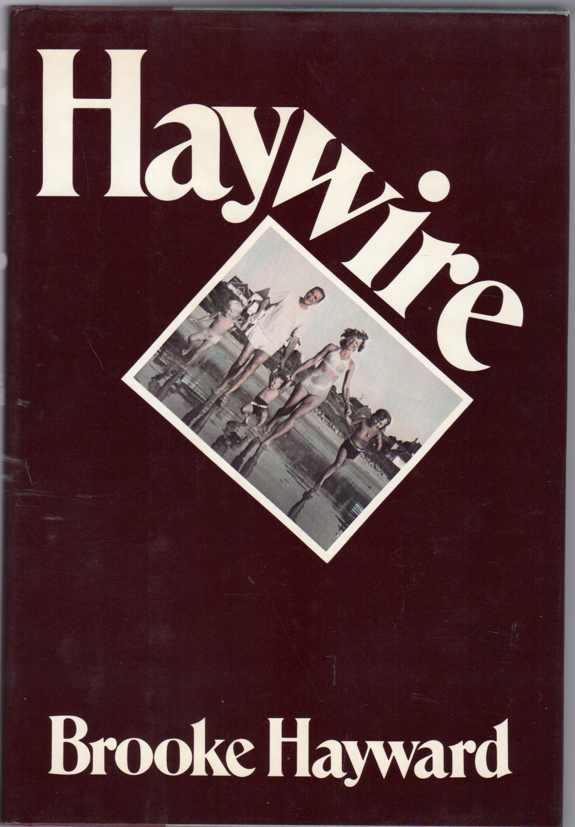 Image for Haywire