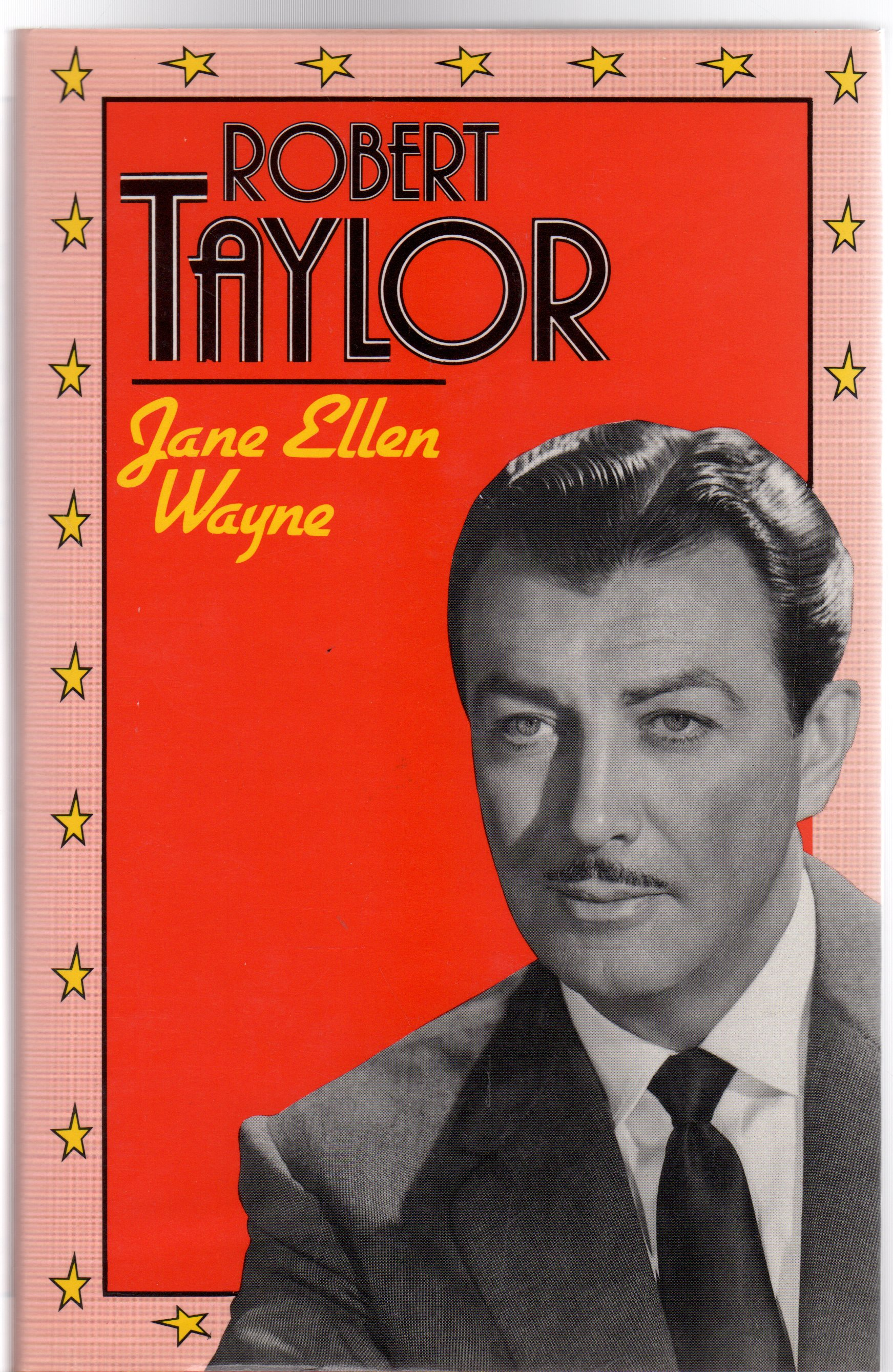 Image for Robert Taylor
