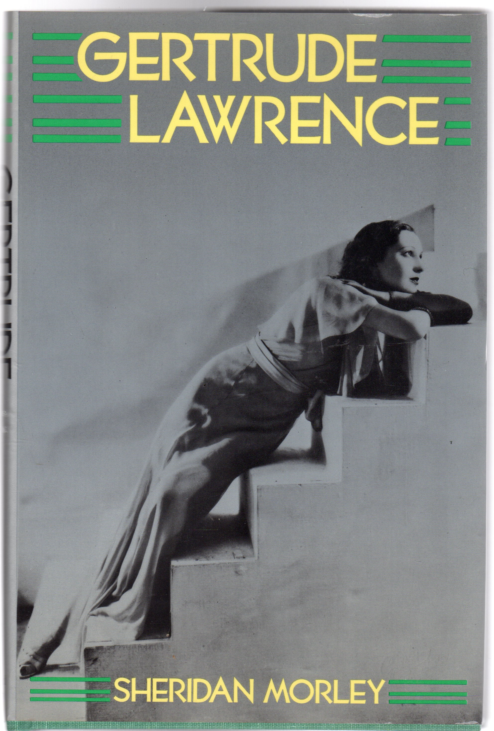 Image for Gertrude Lawrence