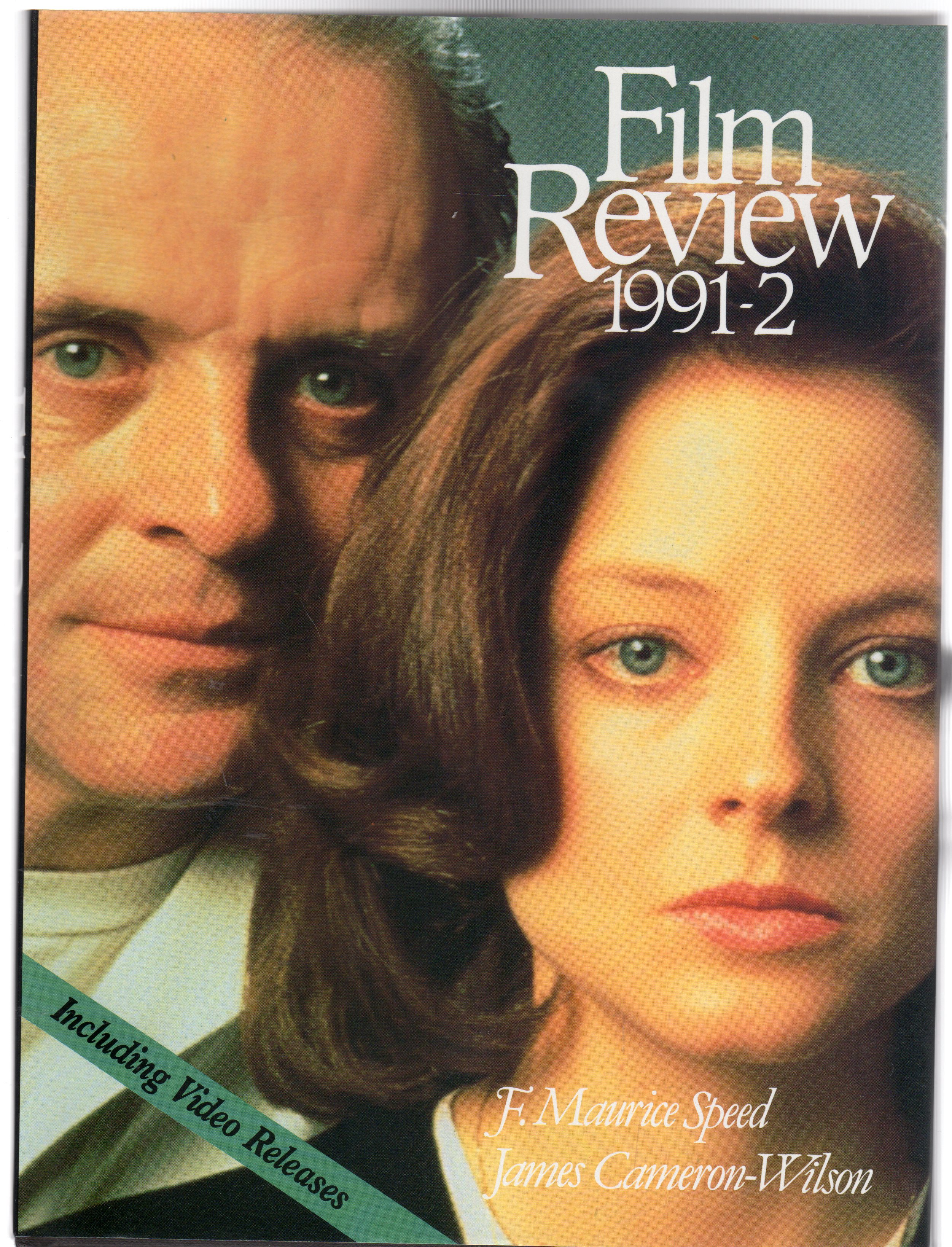 Image for Film Review 1991-2