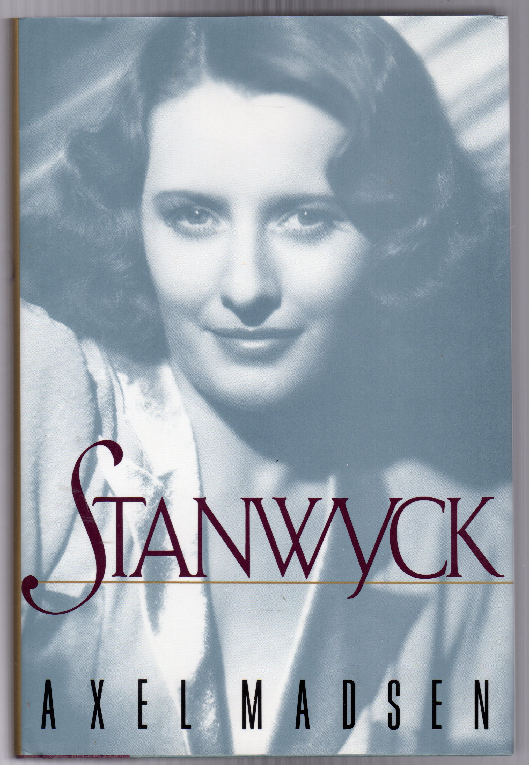 Image for Stanwyck