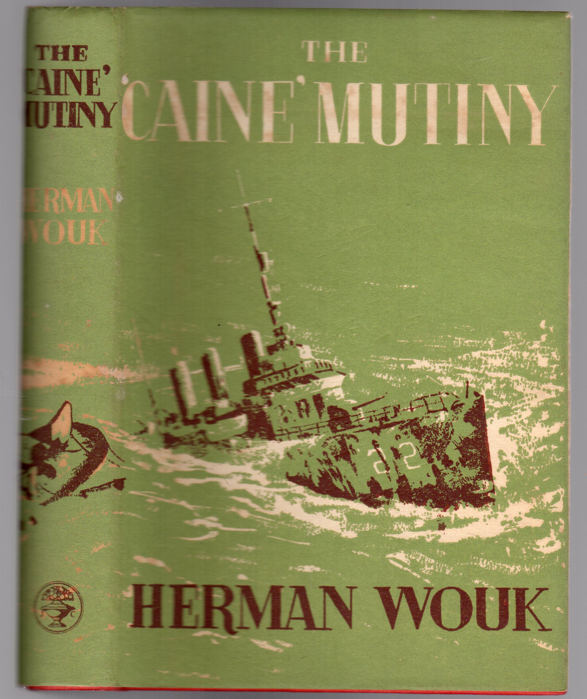 Image for The 'Caine' Mutiny