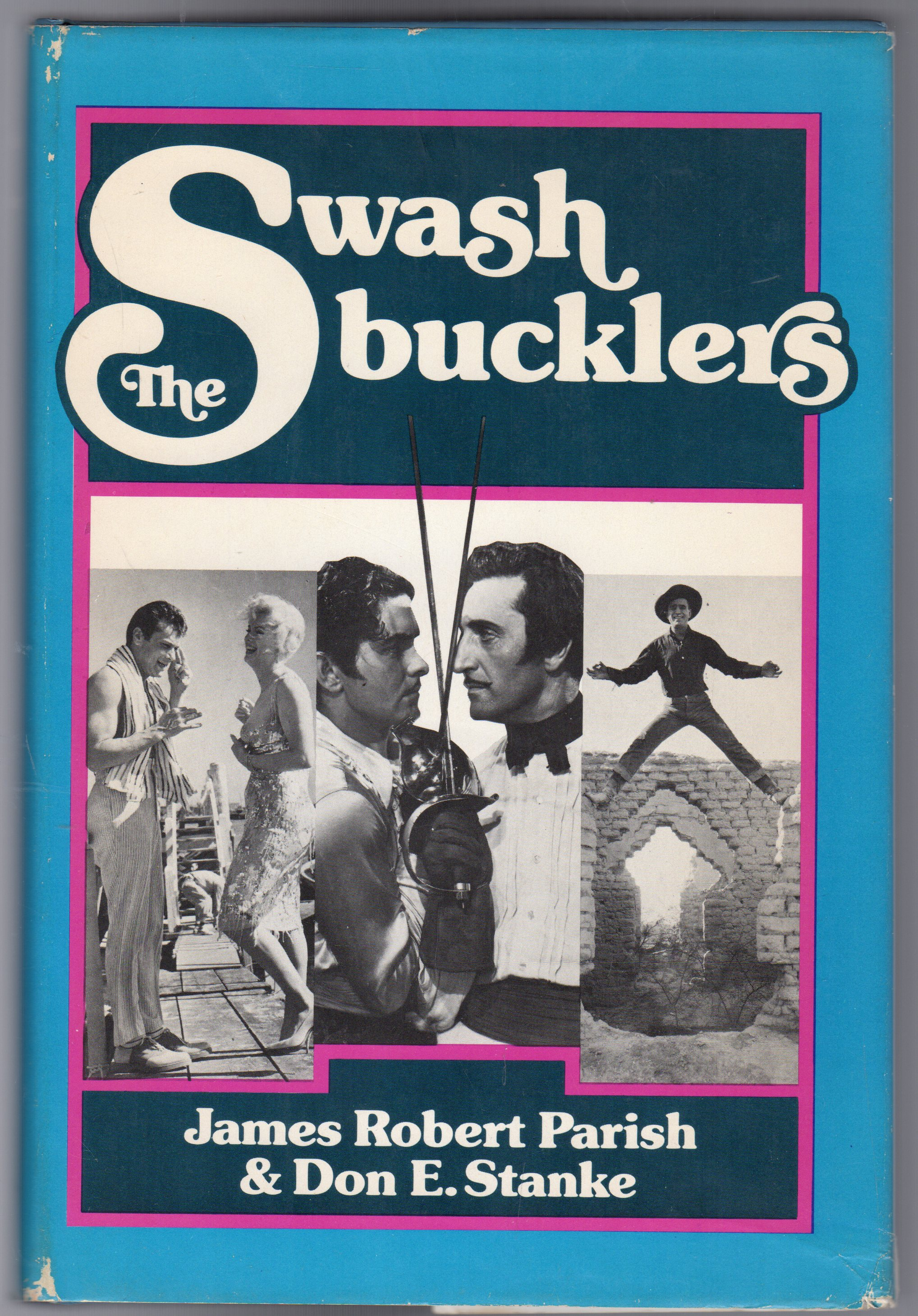 Image for The Swashbucklers