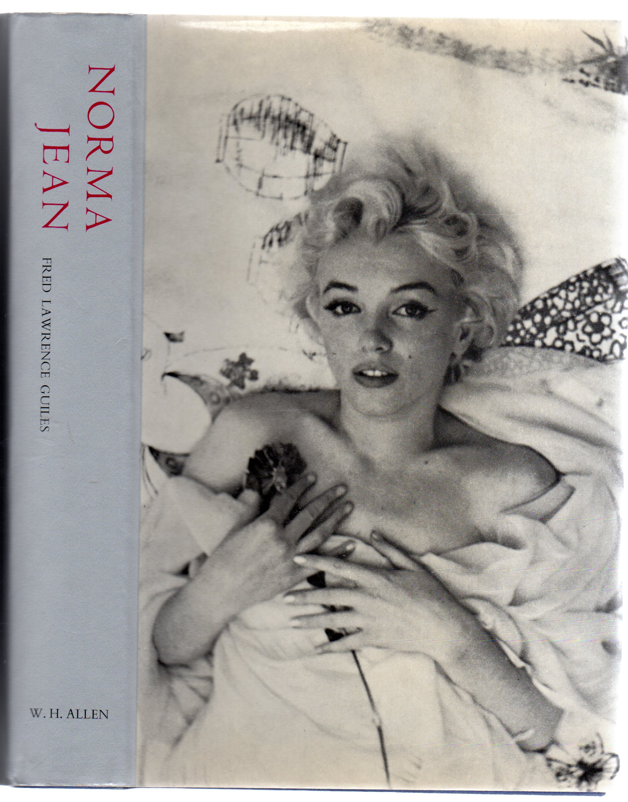 Image for Norma Jean: The Life of Marilyn Monroe