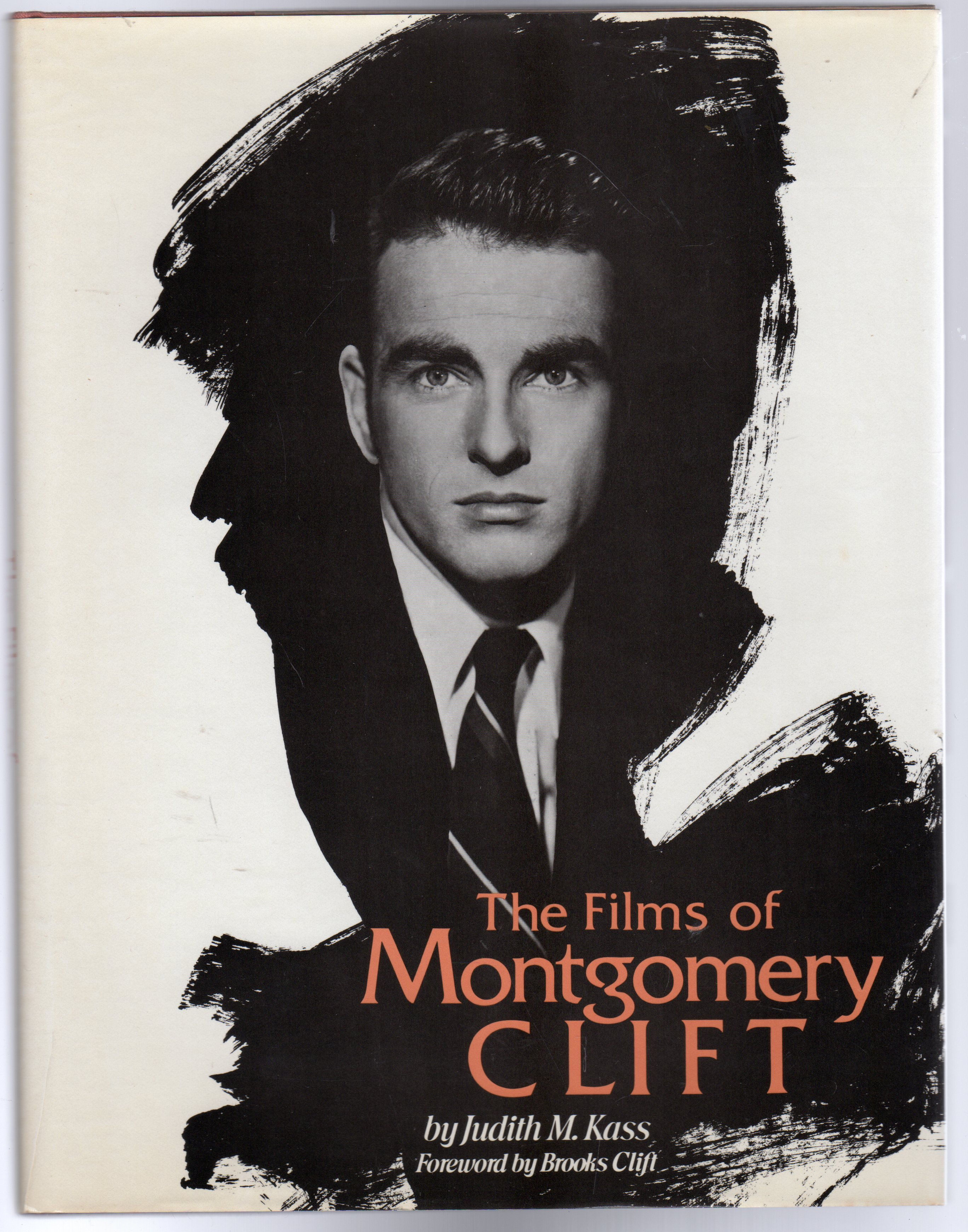 Image for The Films of Montgomery Clift