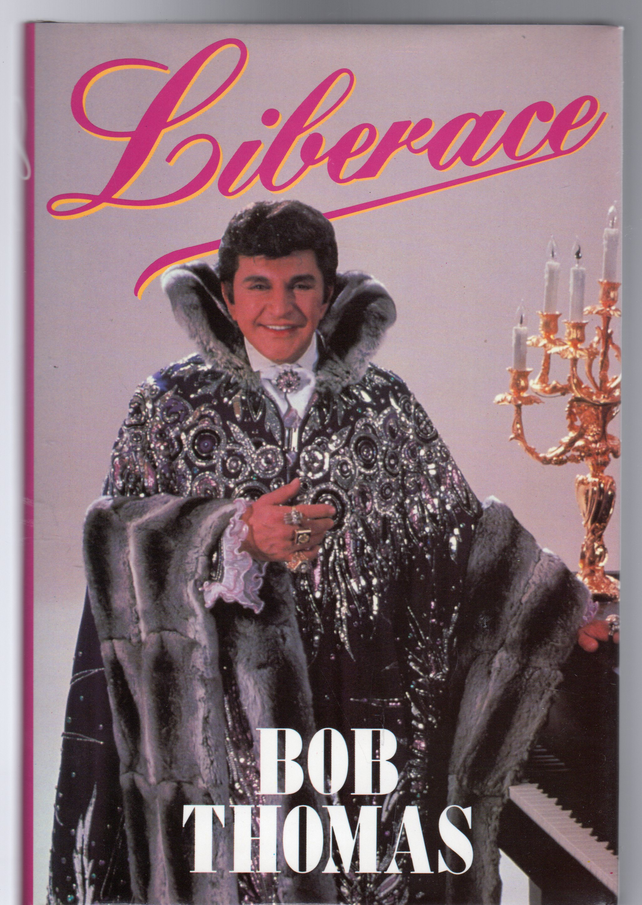 Image for Liberace: The Untold Story