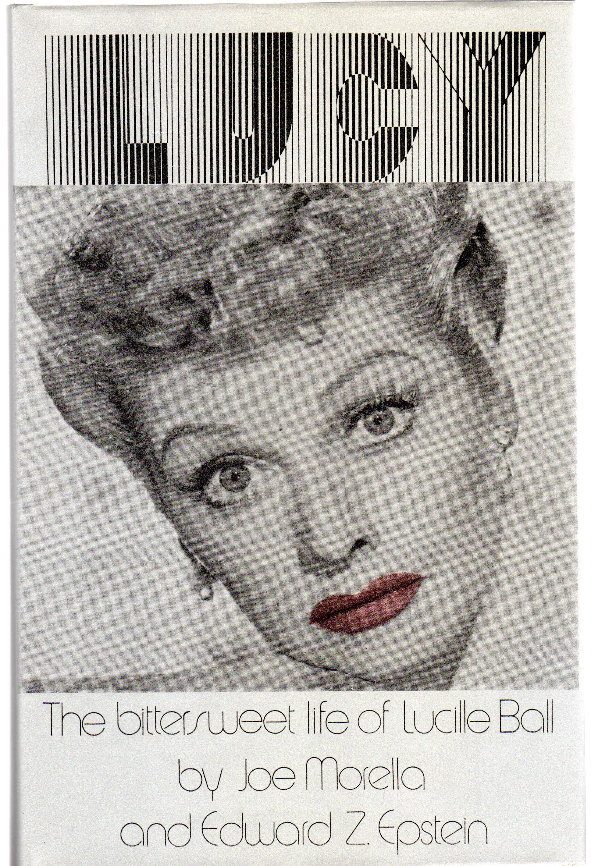 Image for Lucy : Bittersweet Life of Lucille Ball