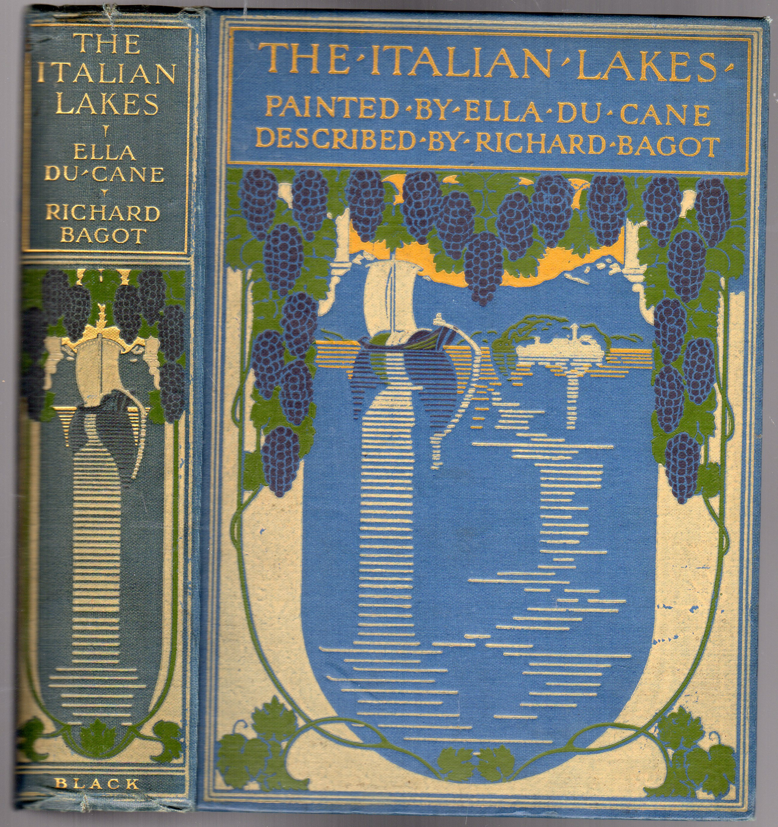 Image for The Italian Lakes