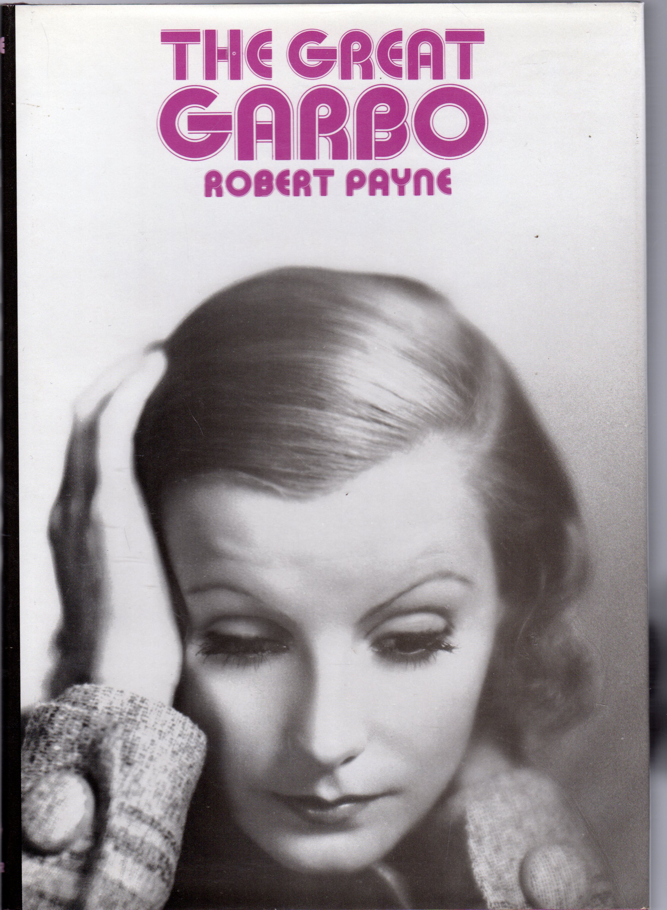Image for The Great Garbo