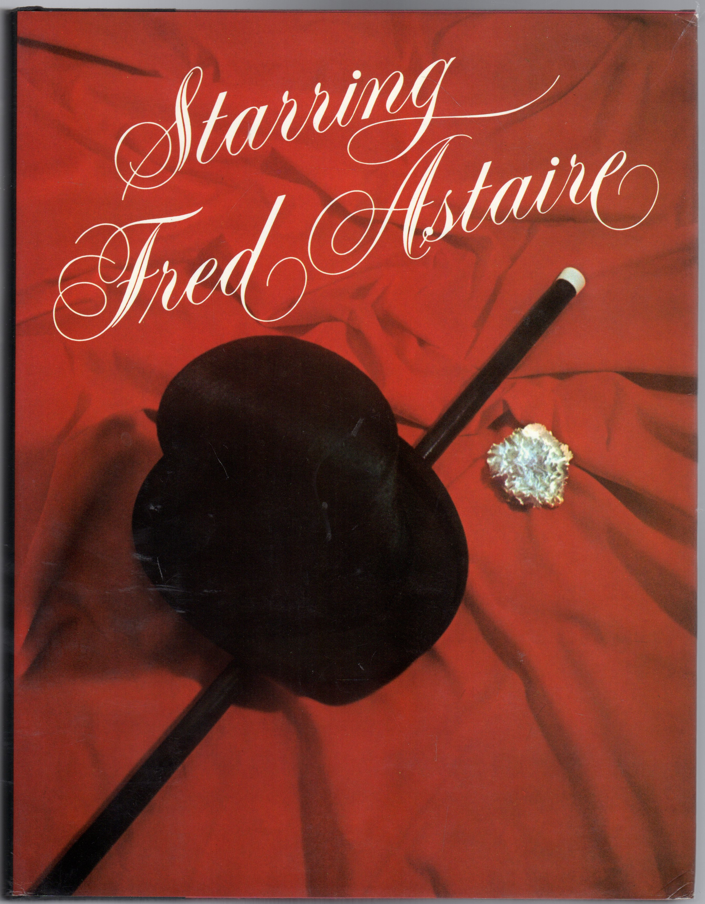 Image for Starring Fred Astaire
