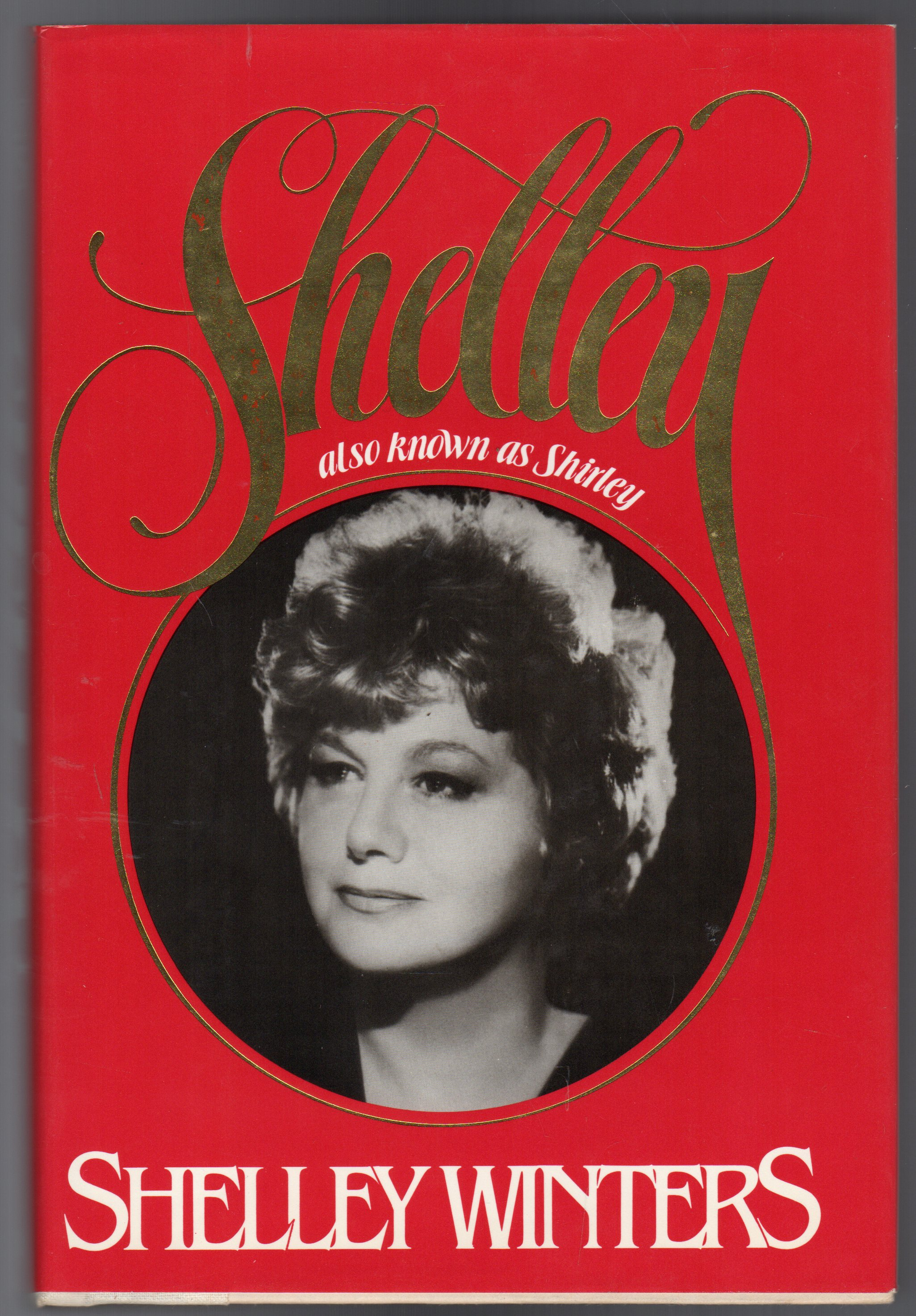 Image for Shelley : Also Known as Shirley