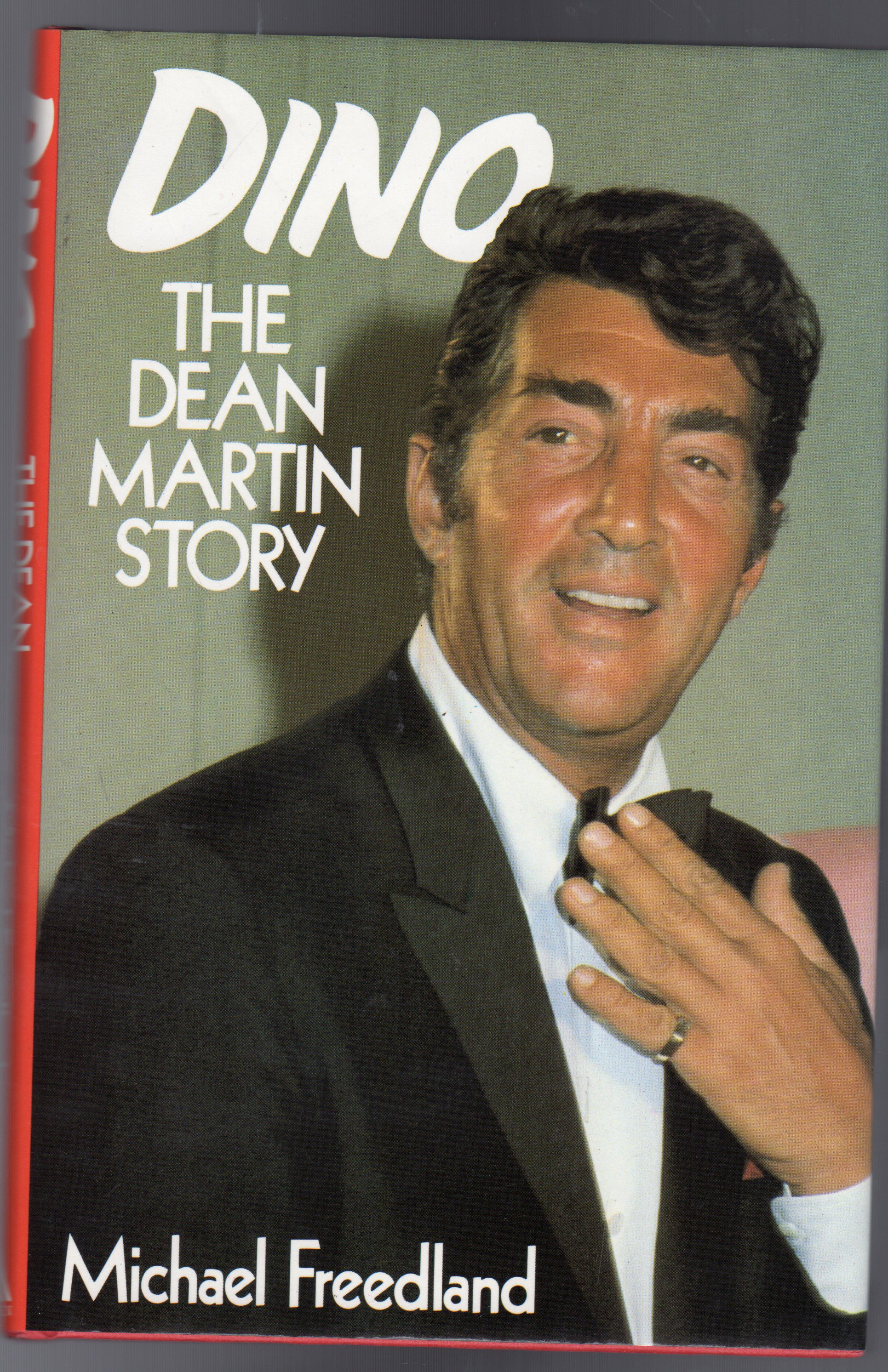 Image for Dino : Dean Martin Story