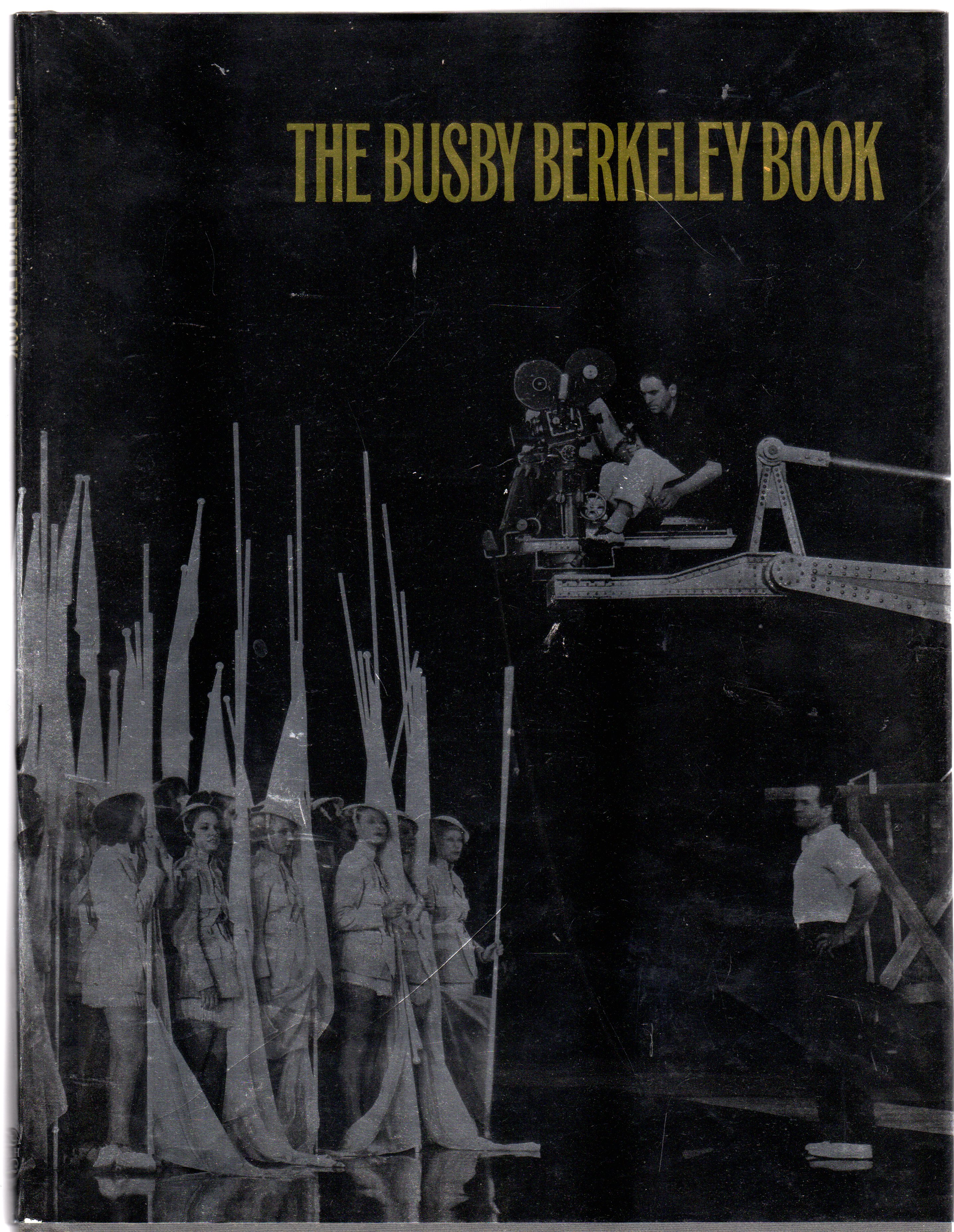 Image for The Busby Berkeley Book