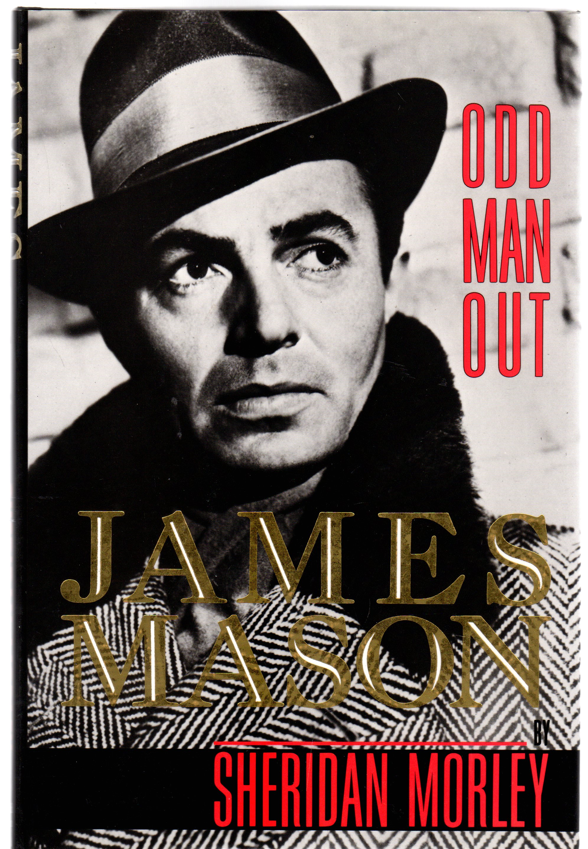 Image for Odd Man Out: James Mason