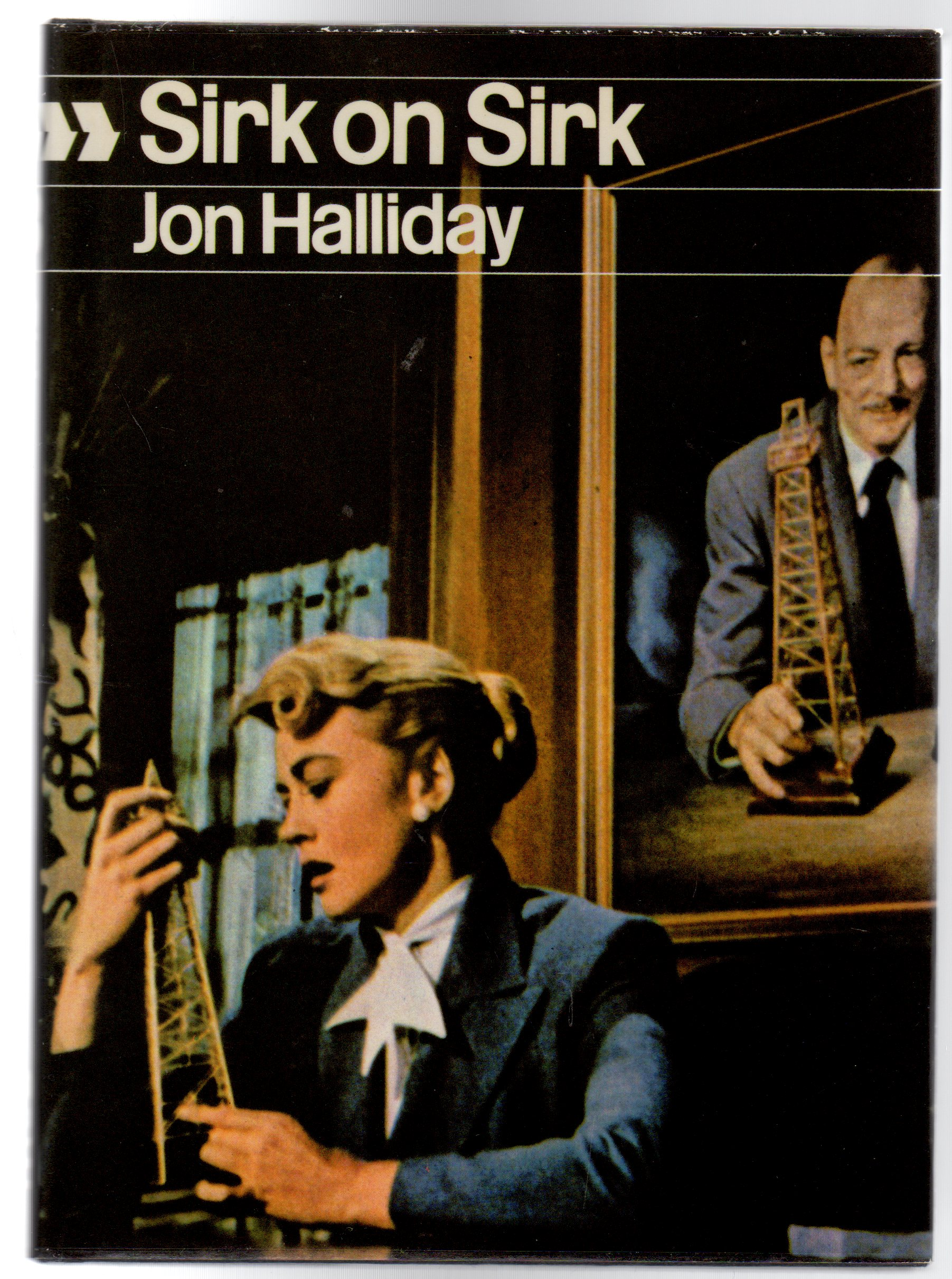 Image for Sirk on Sirk - Interviews with John Halliday