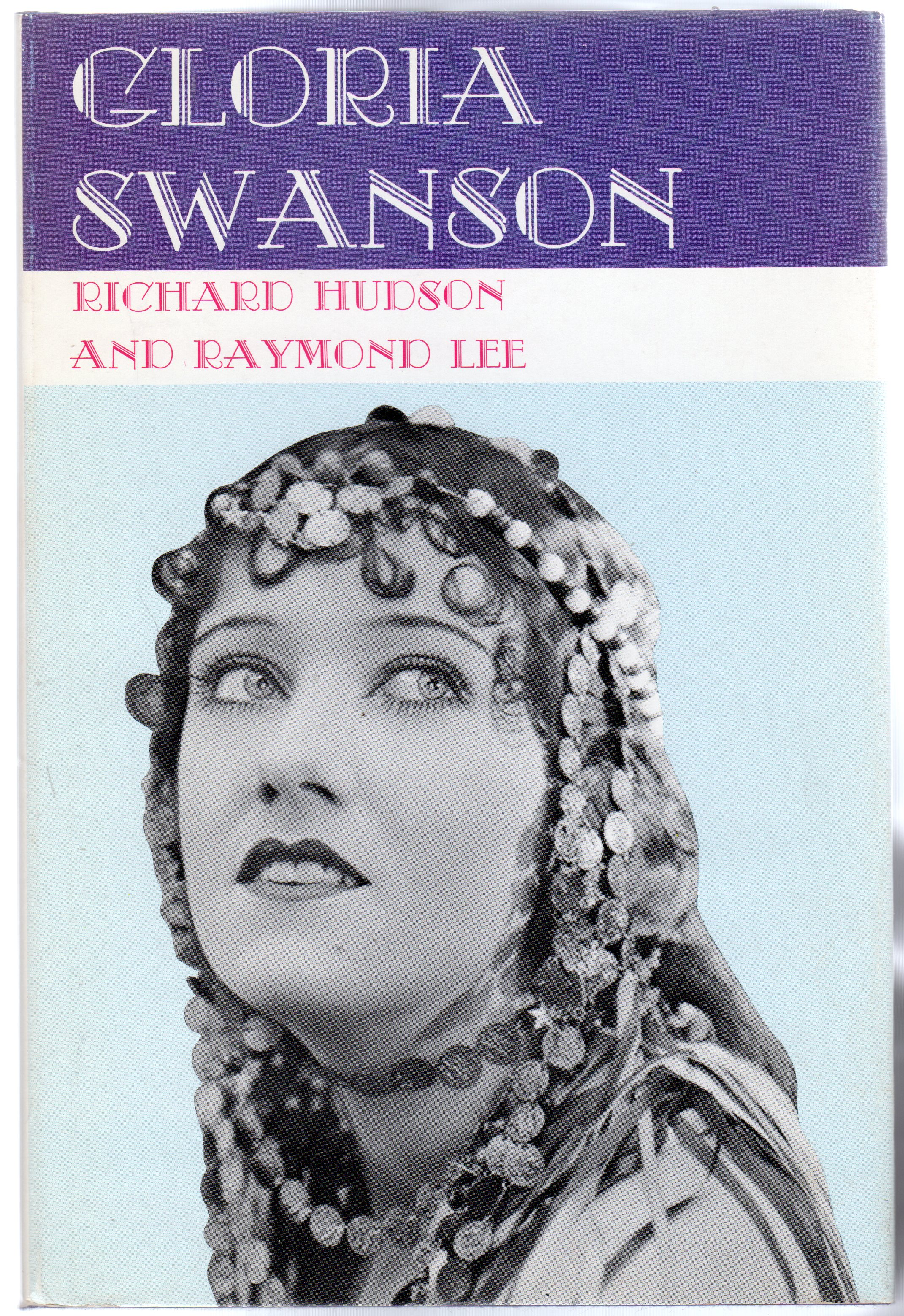 Image for Gloria Swanson