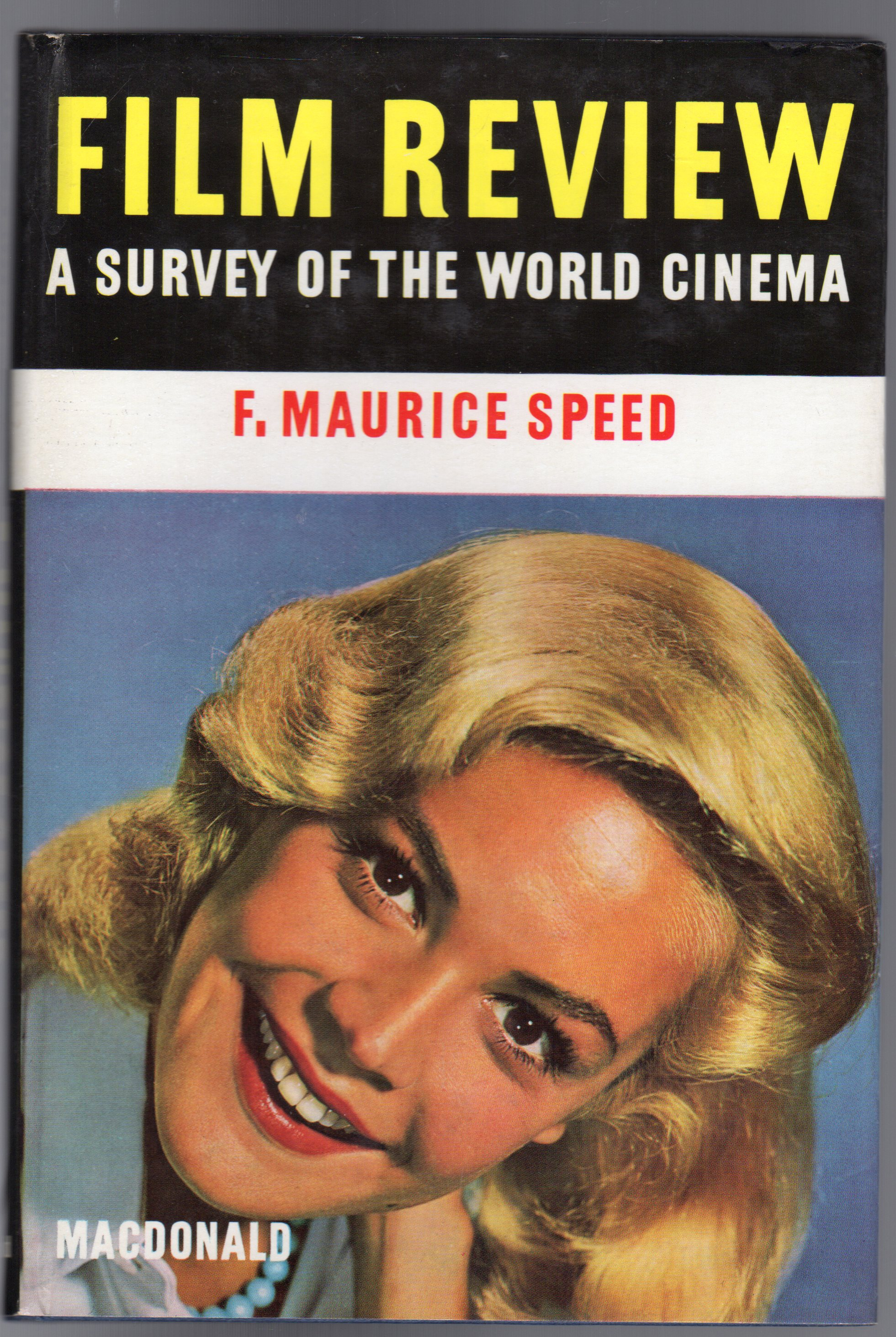 Image for Film Review: 1963/1964