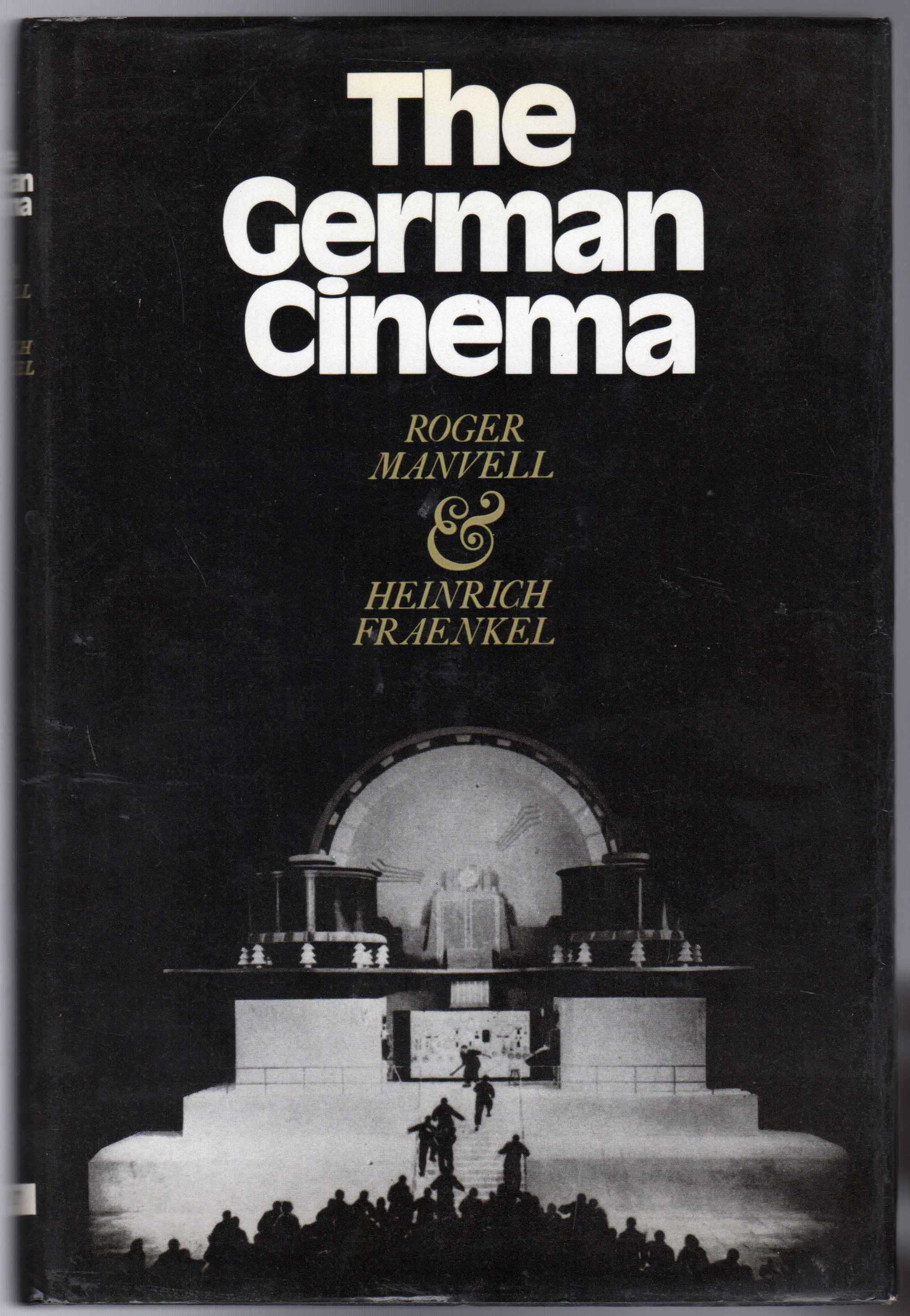 Image for The German Cinema
