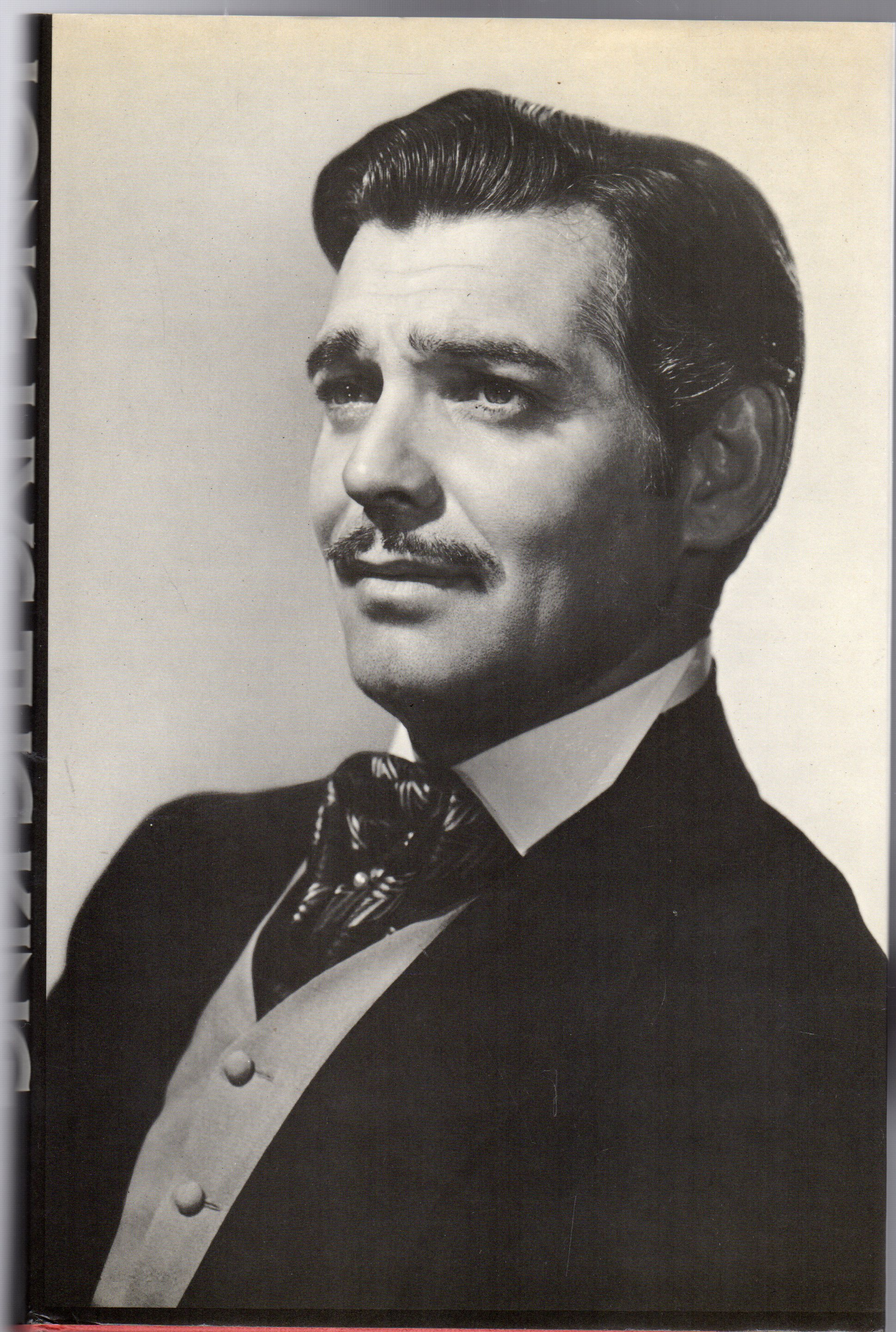 Image for Long Live the King: Biography of Clark Gable